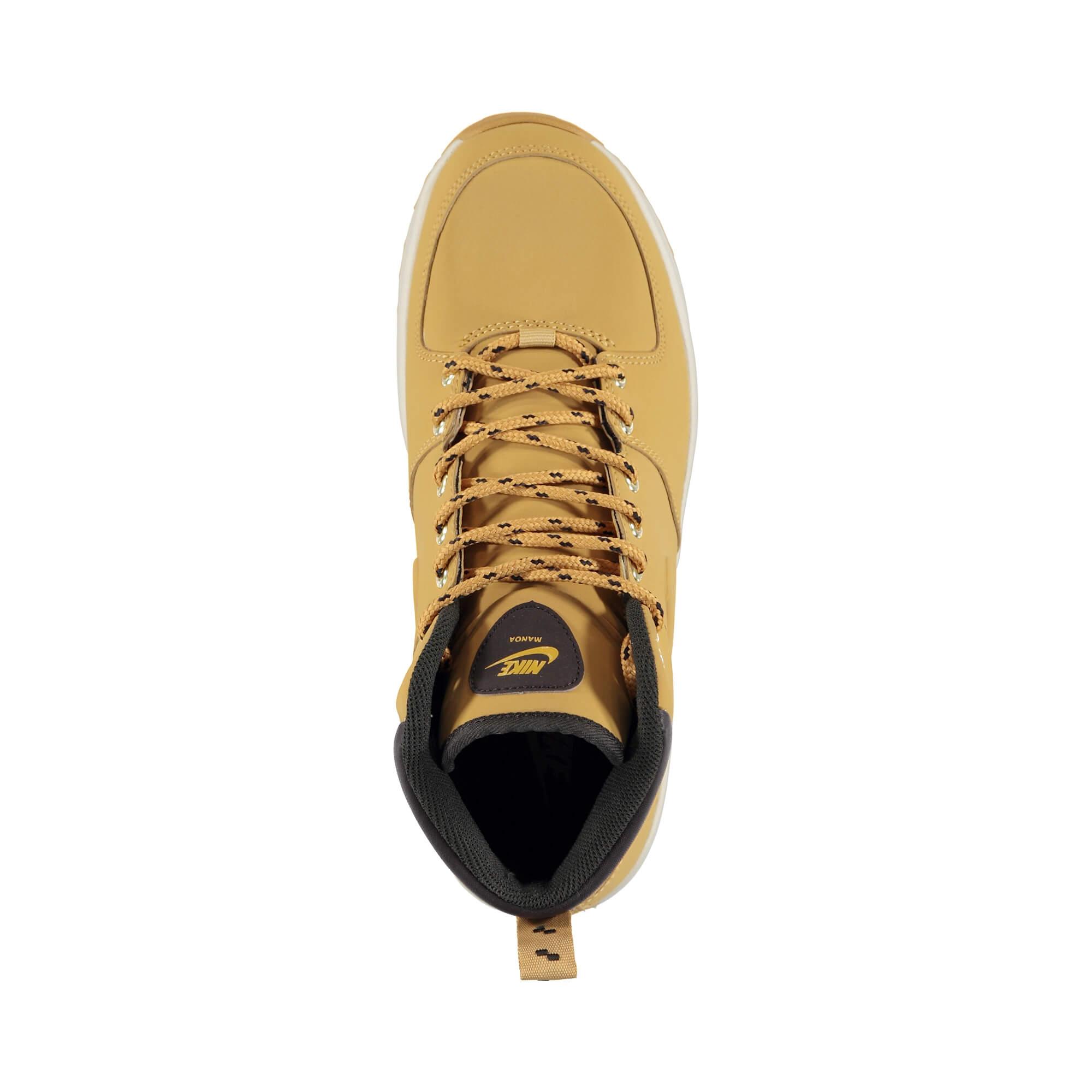 Черевики чоловічі Nike MANOA LEATHER