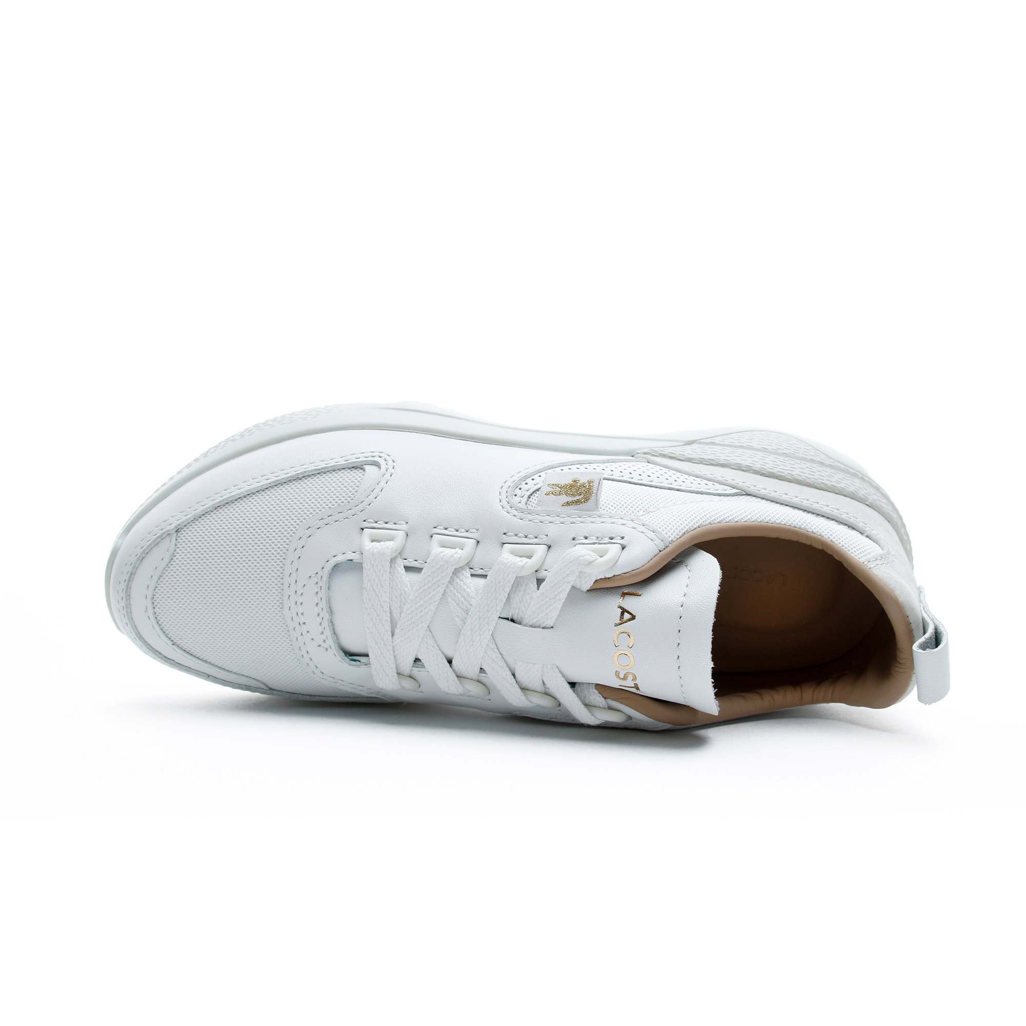Кросівки жіночі Lacoste WILDCARD