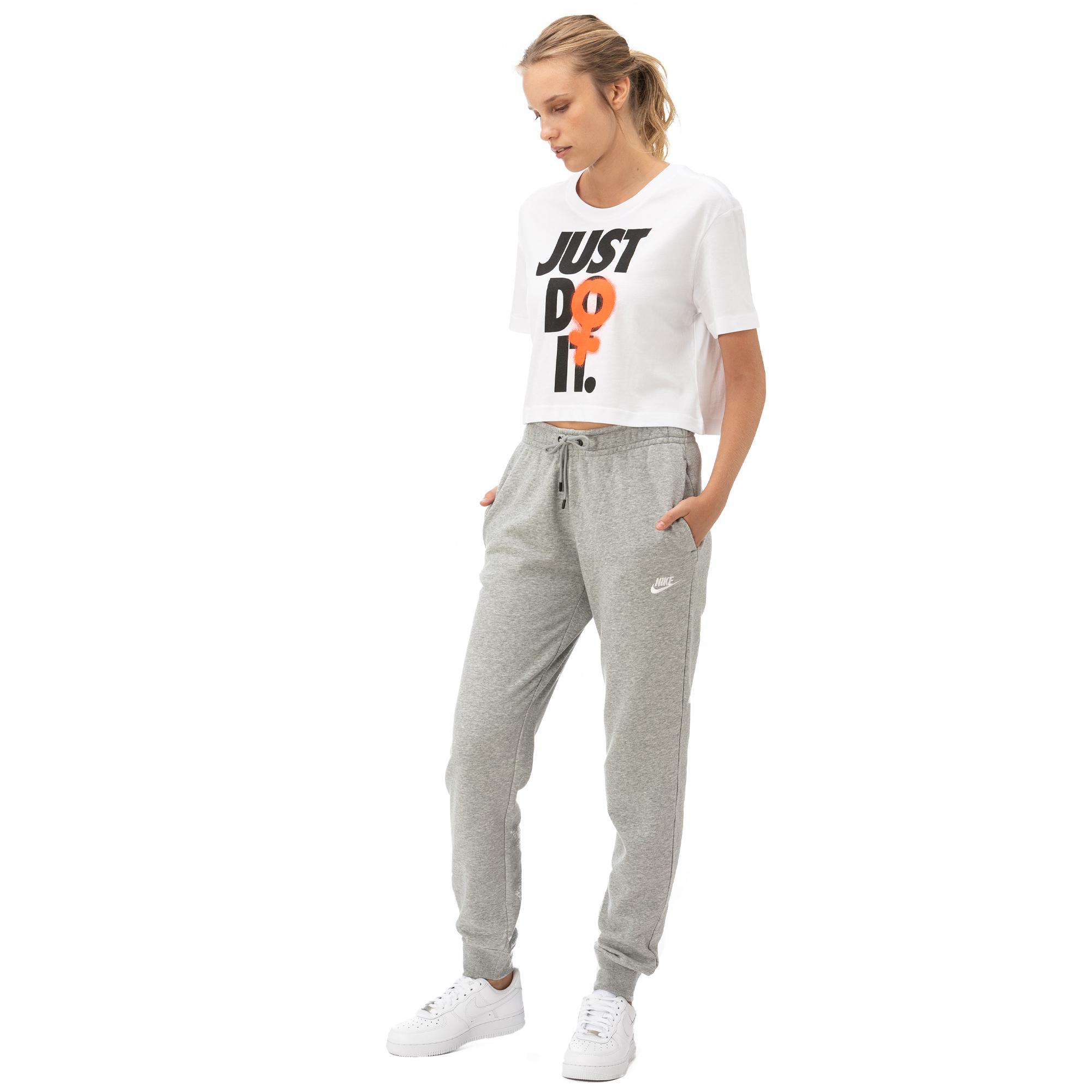 Спортивні штани жіночі Nike SPORTSWEAR ESSENTIAL