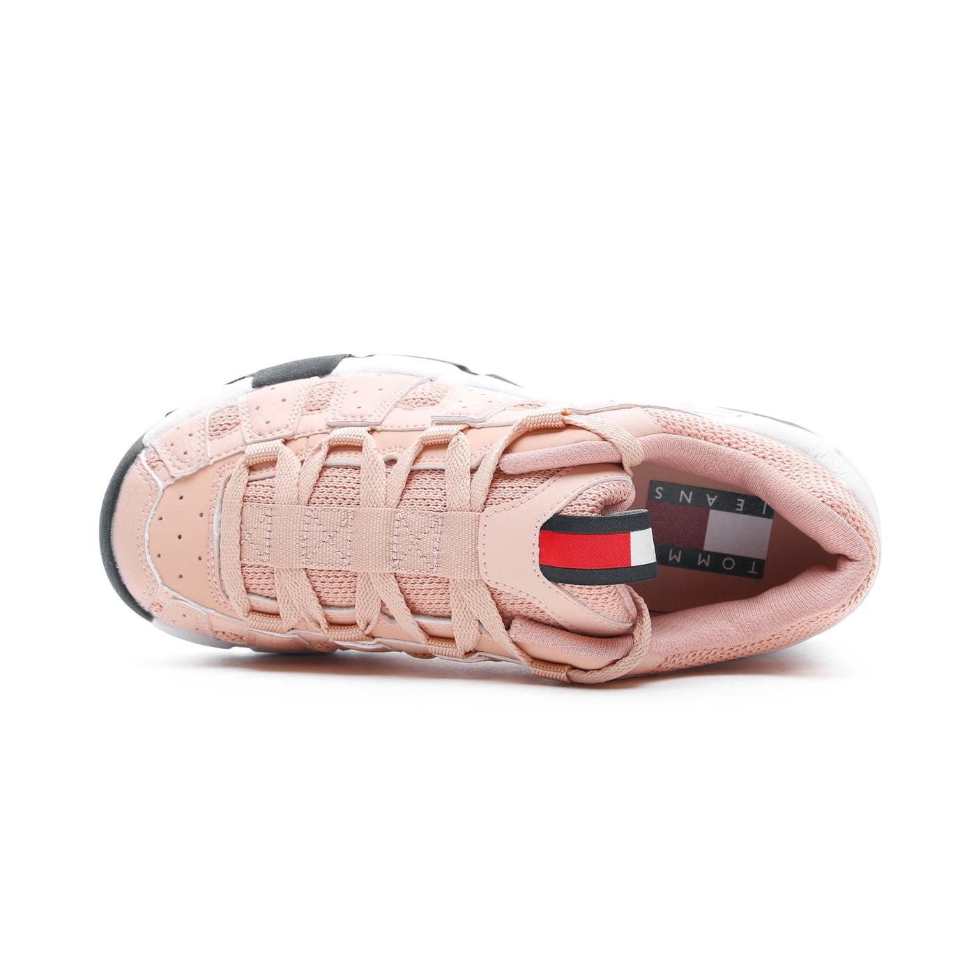 Кросівки жіночі Tommy Hilfiger HERITAGE CHUNKY