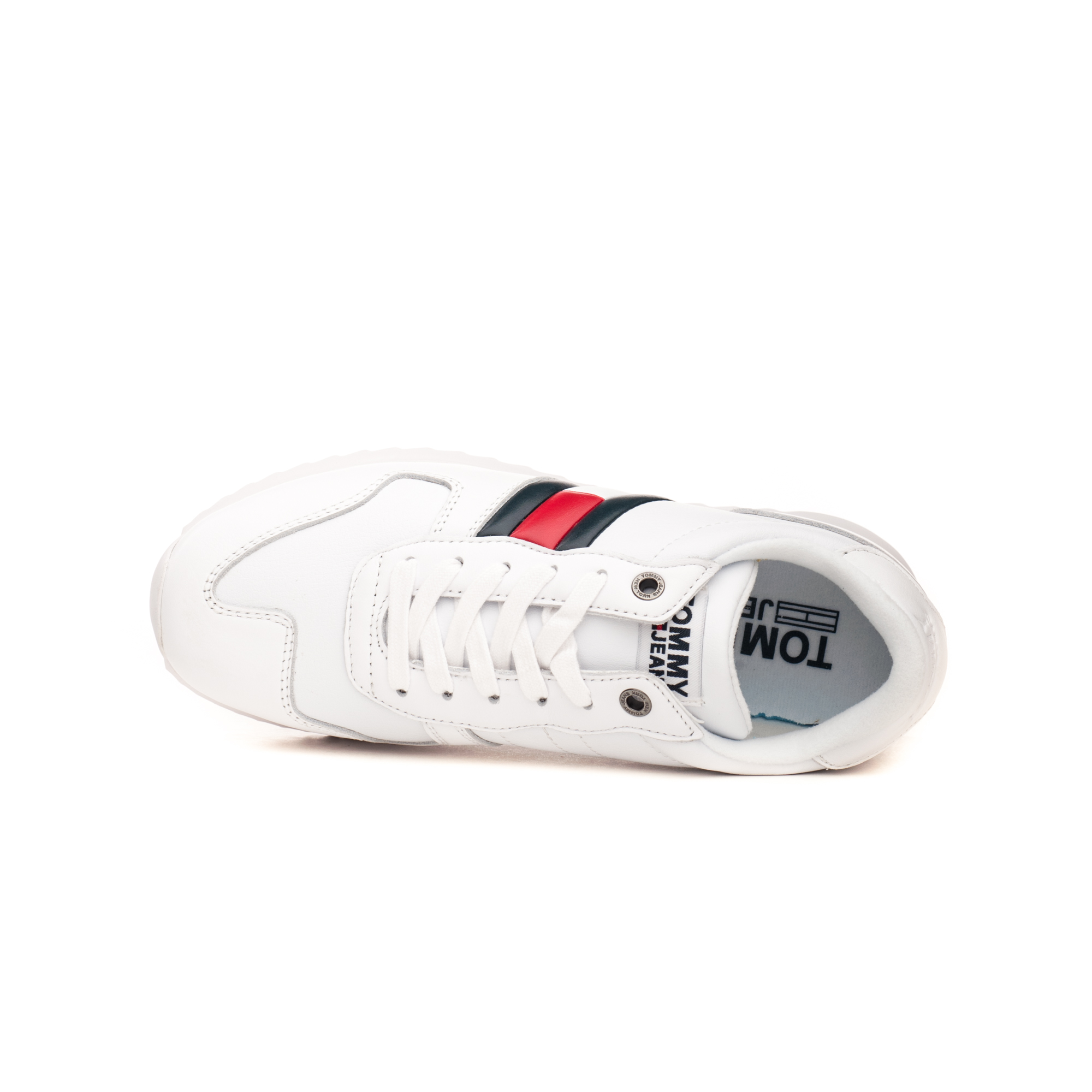 Кросівки жіночі Tommy Hilfiger HIGH CLEATED CORPORATE