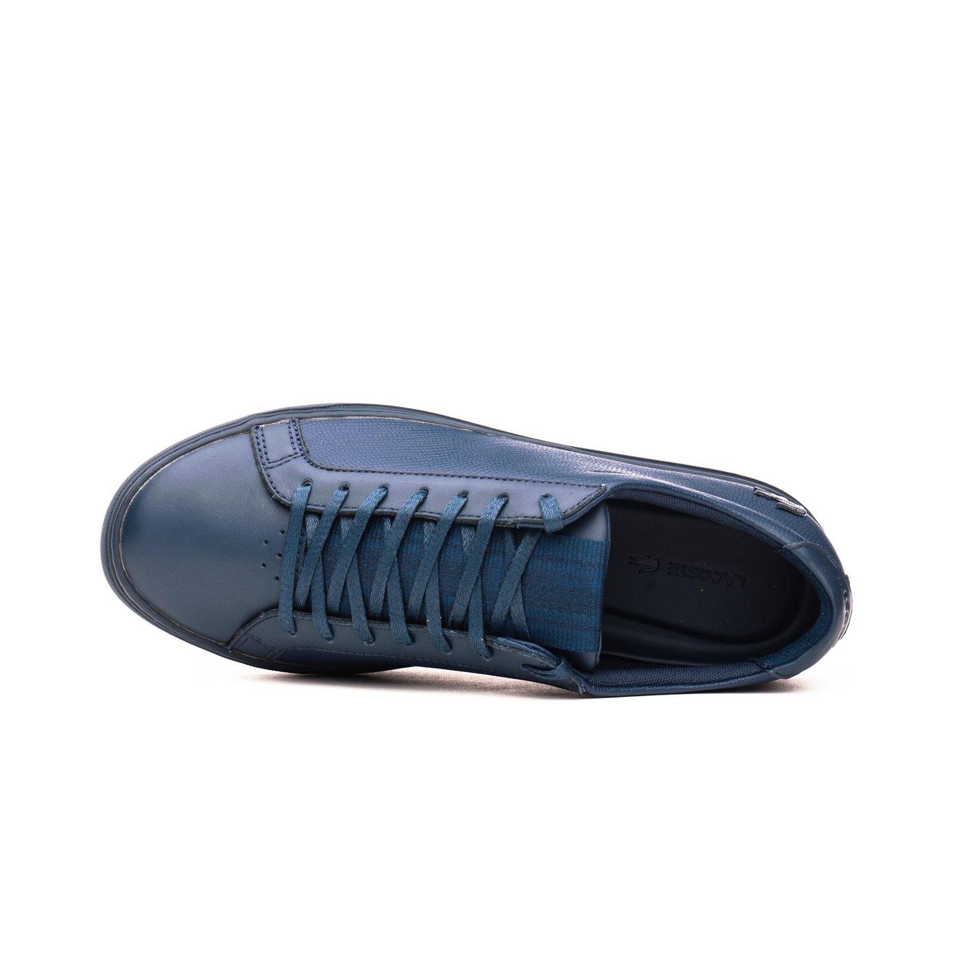 Кросівки чоловічі Lacoste L.12.12
