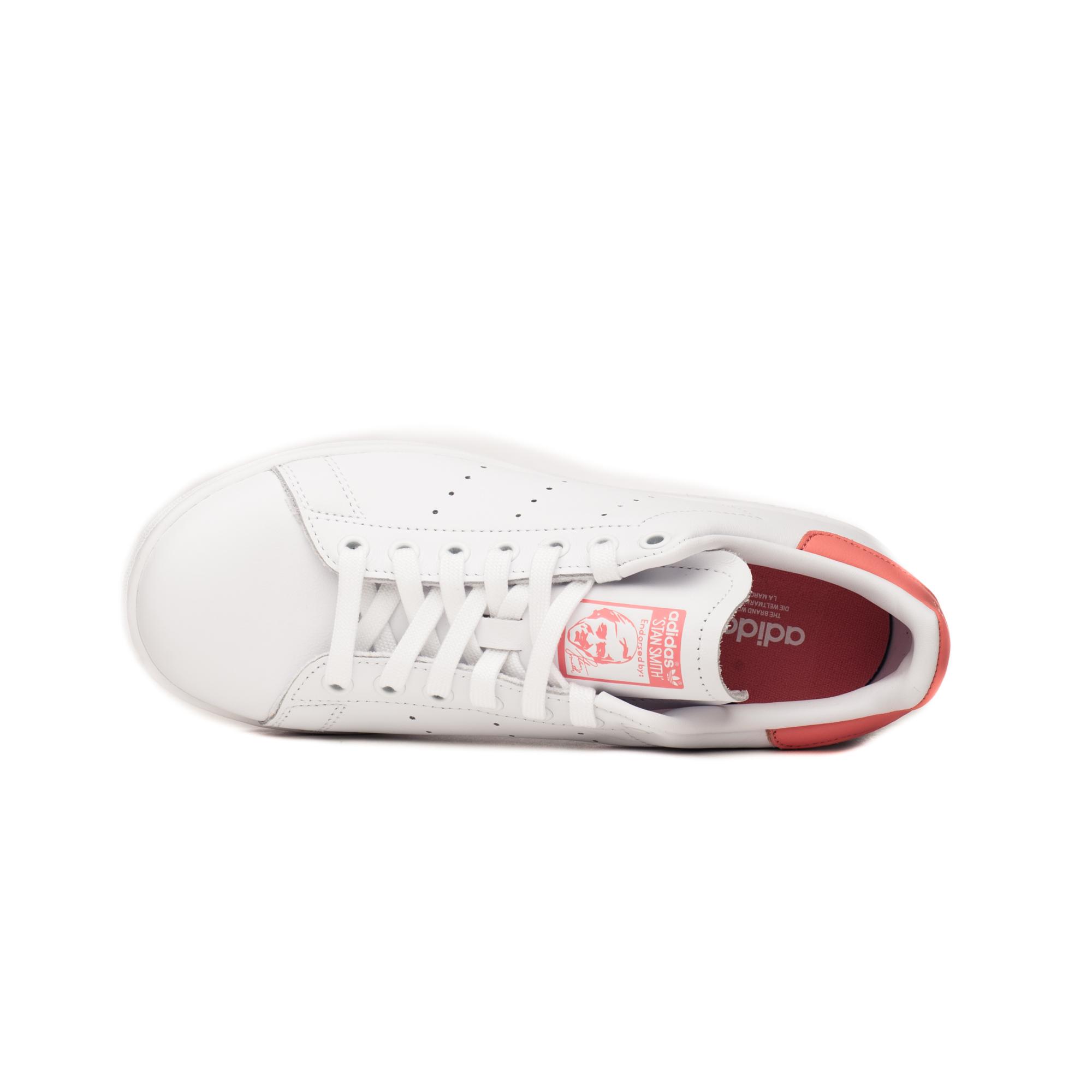 Кеди жіночі Adidas ORIGINALS STAN SMITH
