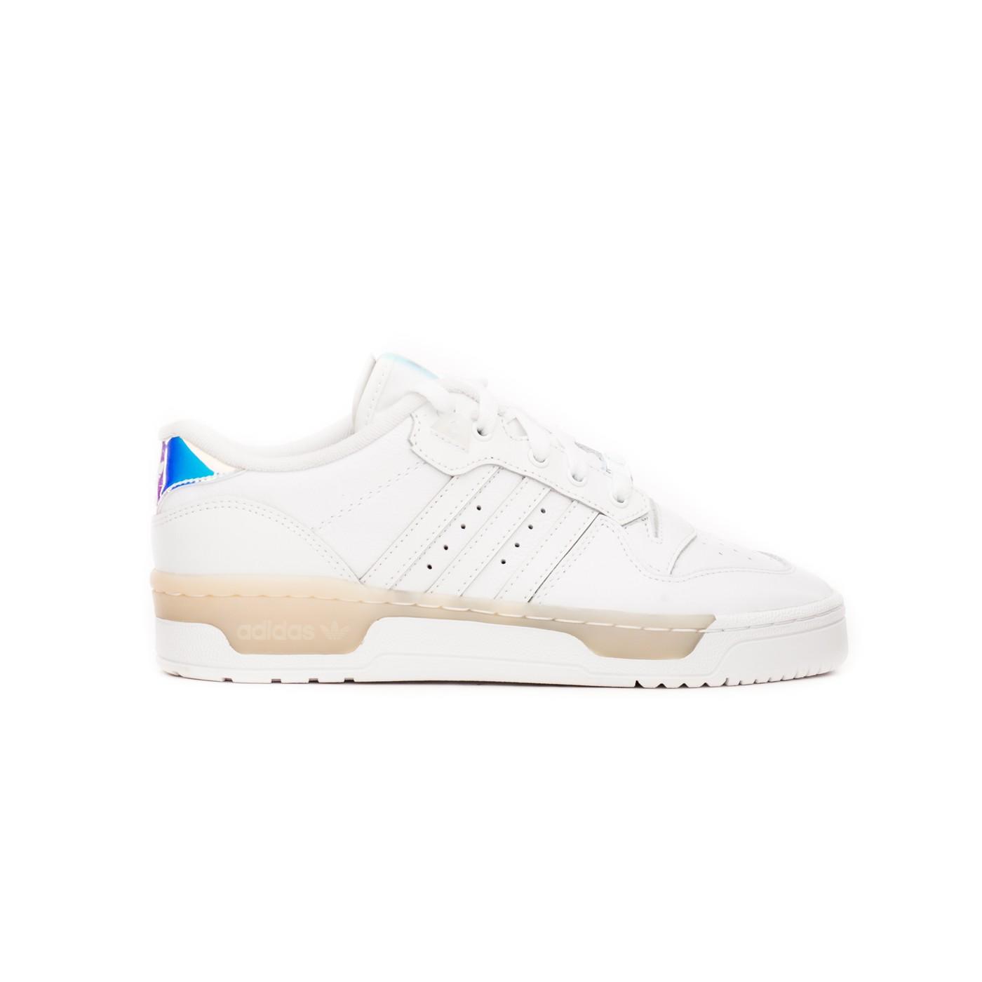 Кросівки жіночі Adidas ORIGINALS RIVALRY LOW