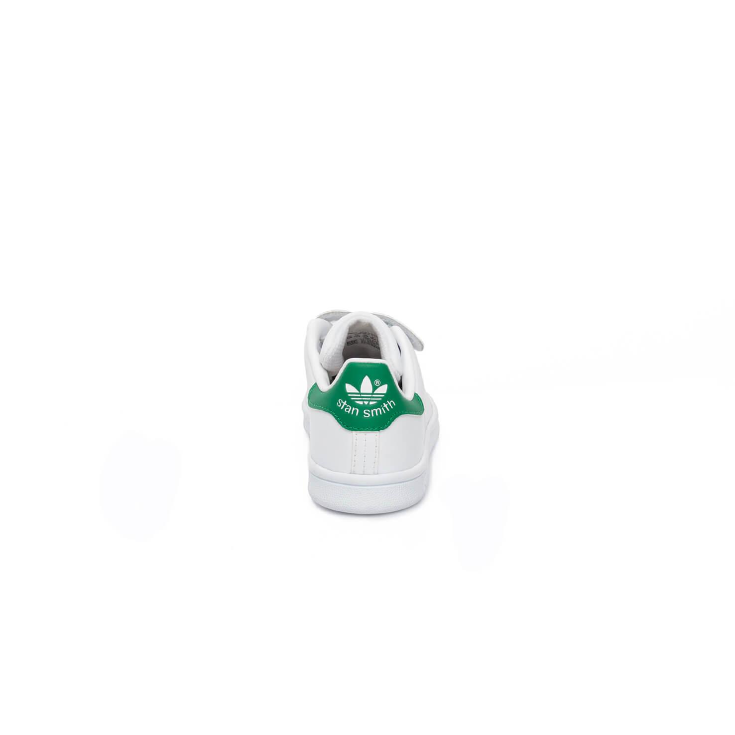 Кеди дитячі Adidas STAN SMITH