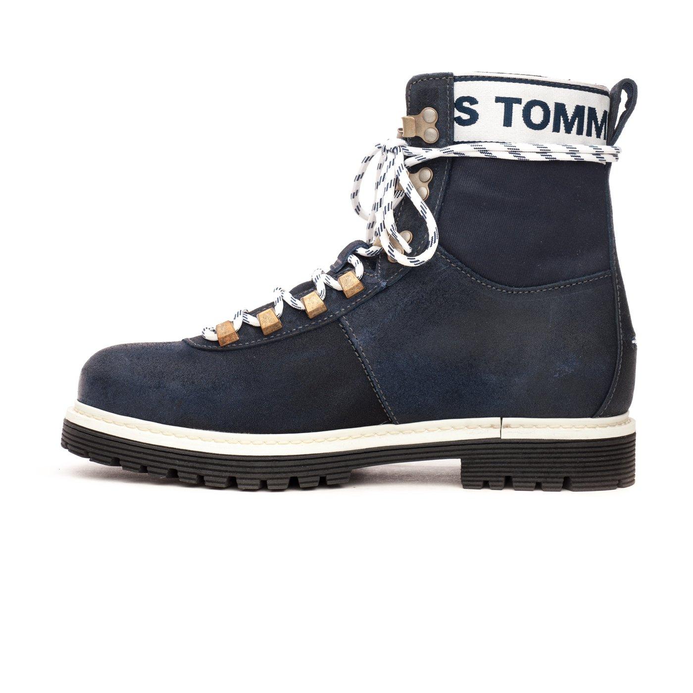 Черевики чоловічі Tommy Hilfiger