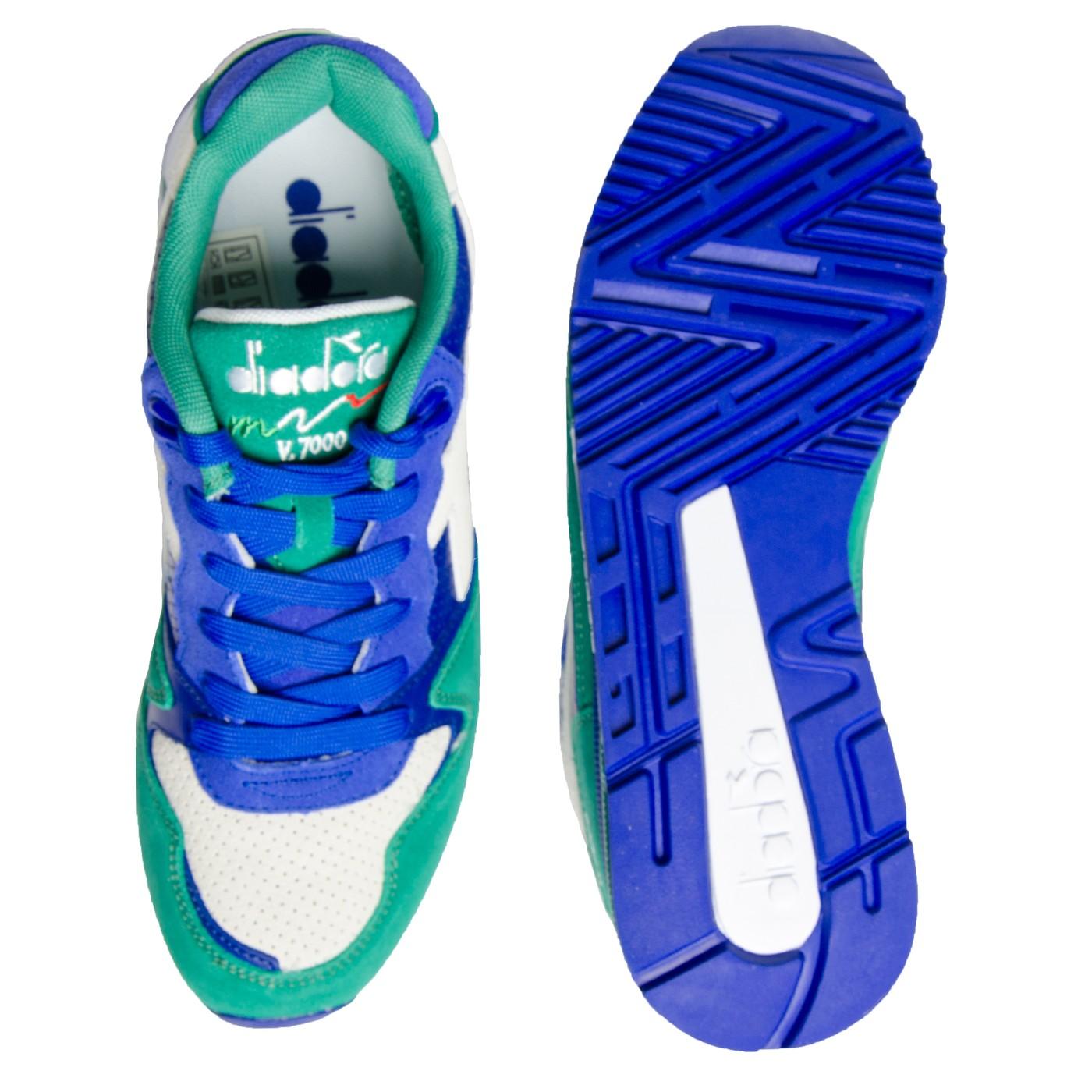 Кросівки чоловічі Diadora V7000 PREMIUM