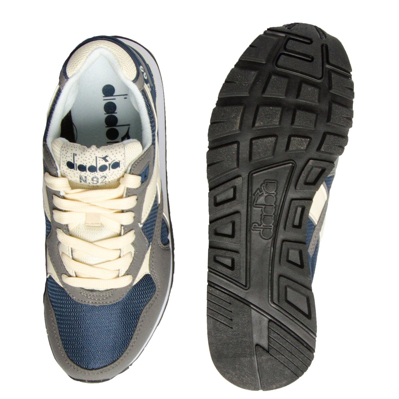 Кросівки унісекс Diadora N-92