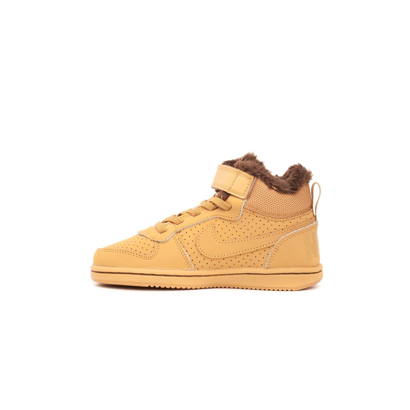 Черевики дитячі Nike COURT BOROUGH