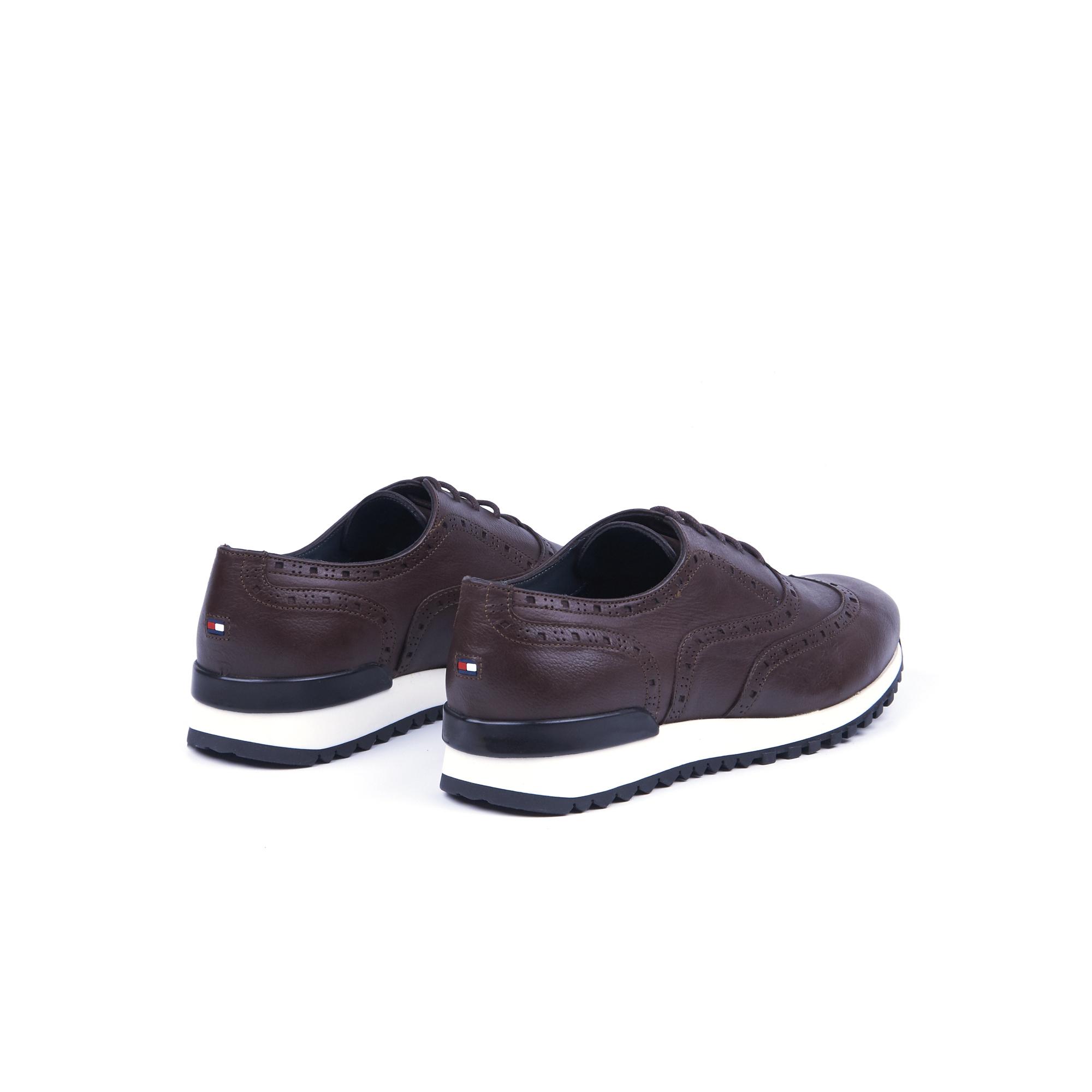 Туфлі чоловічі Tommy Hilfiger