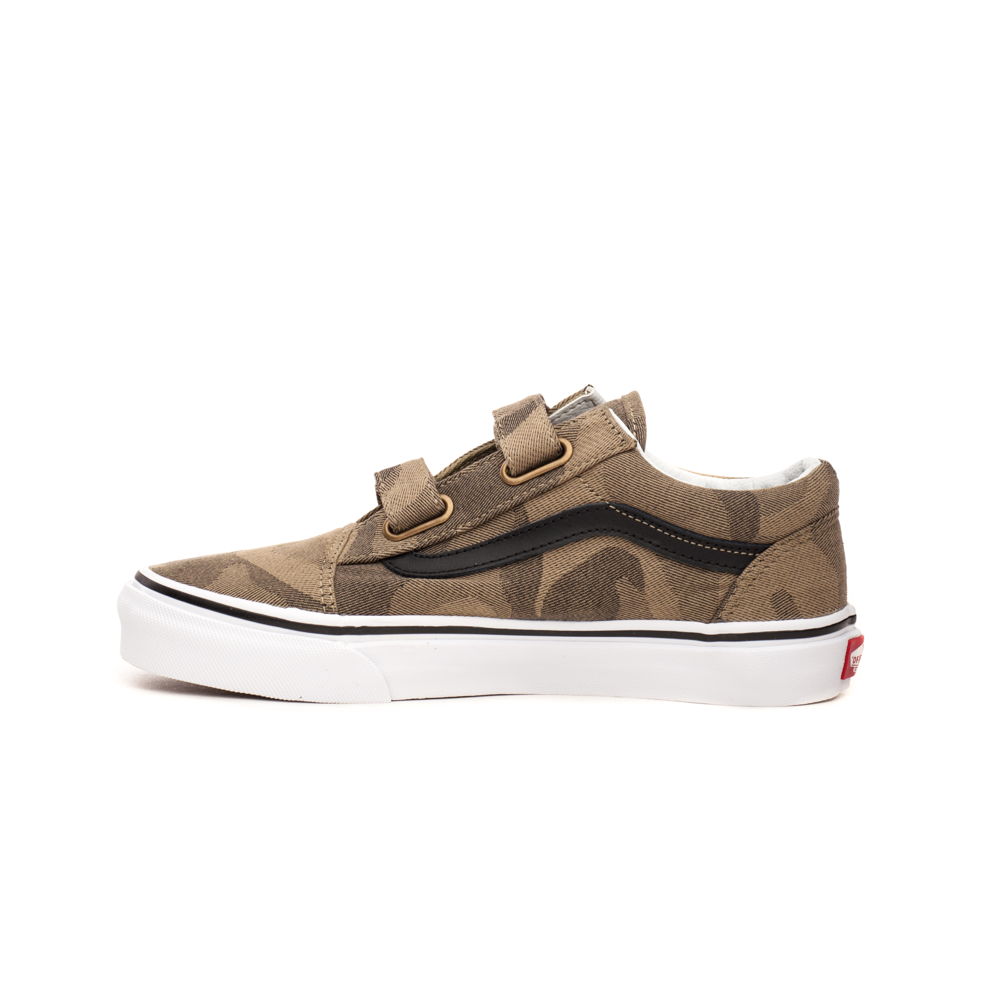 Кеди дитячі Vans K OLD SKOOL