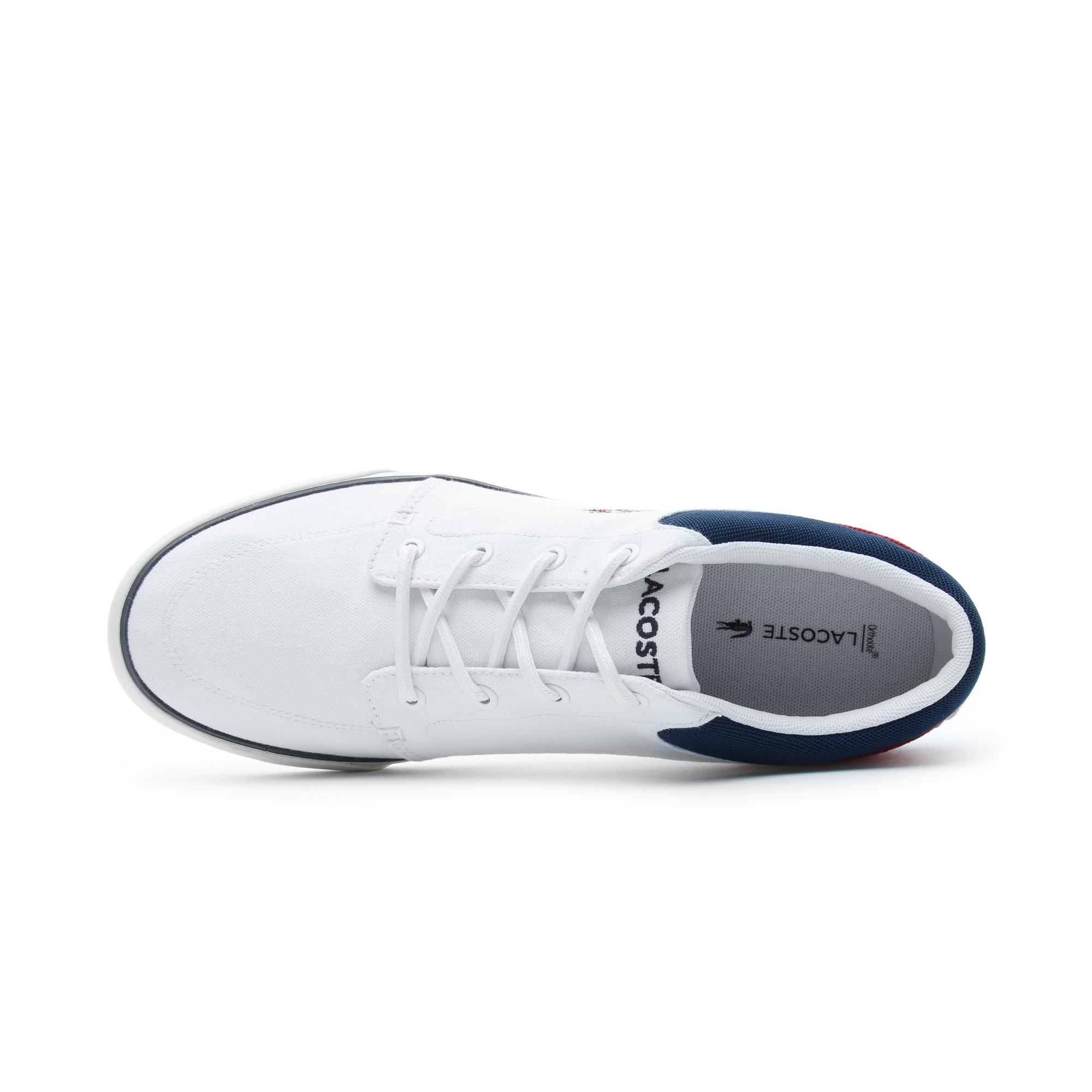 Кросівки чоловічі Lacoste BAYLISS