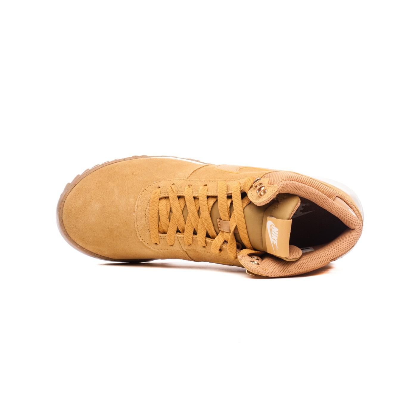 Черевики чоловічі Nike HOODLAND SUEDE