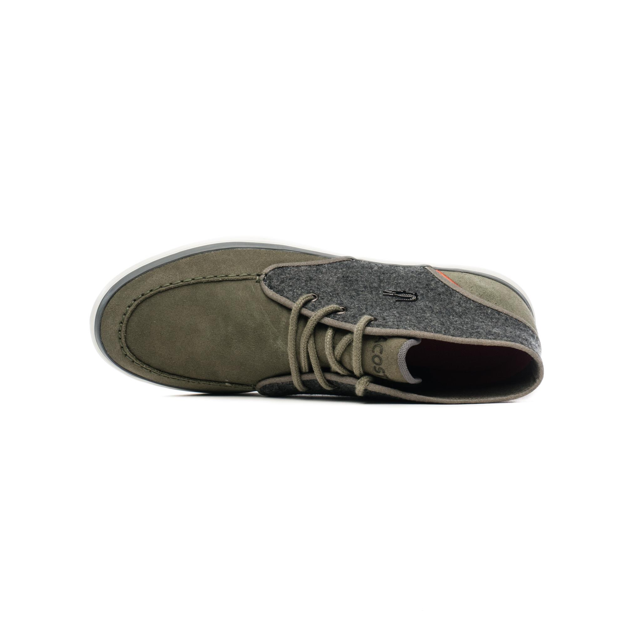 Кросівки чоловічі Lacoste
