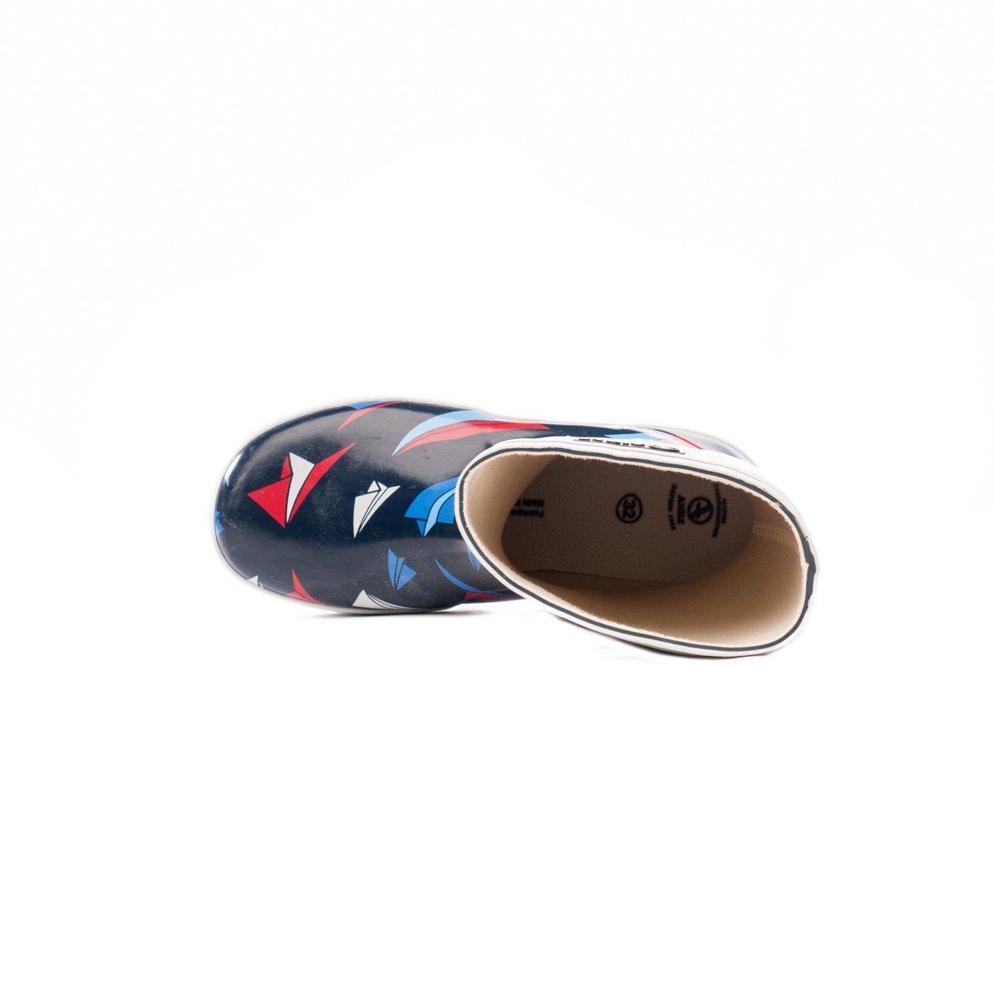 Резинові чоботи жіночі Aigle