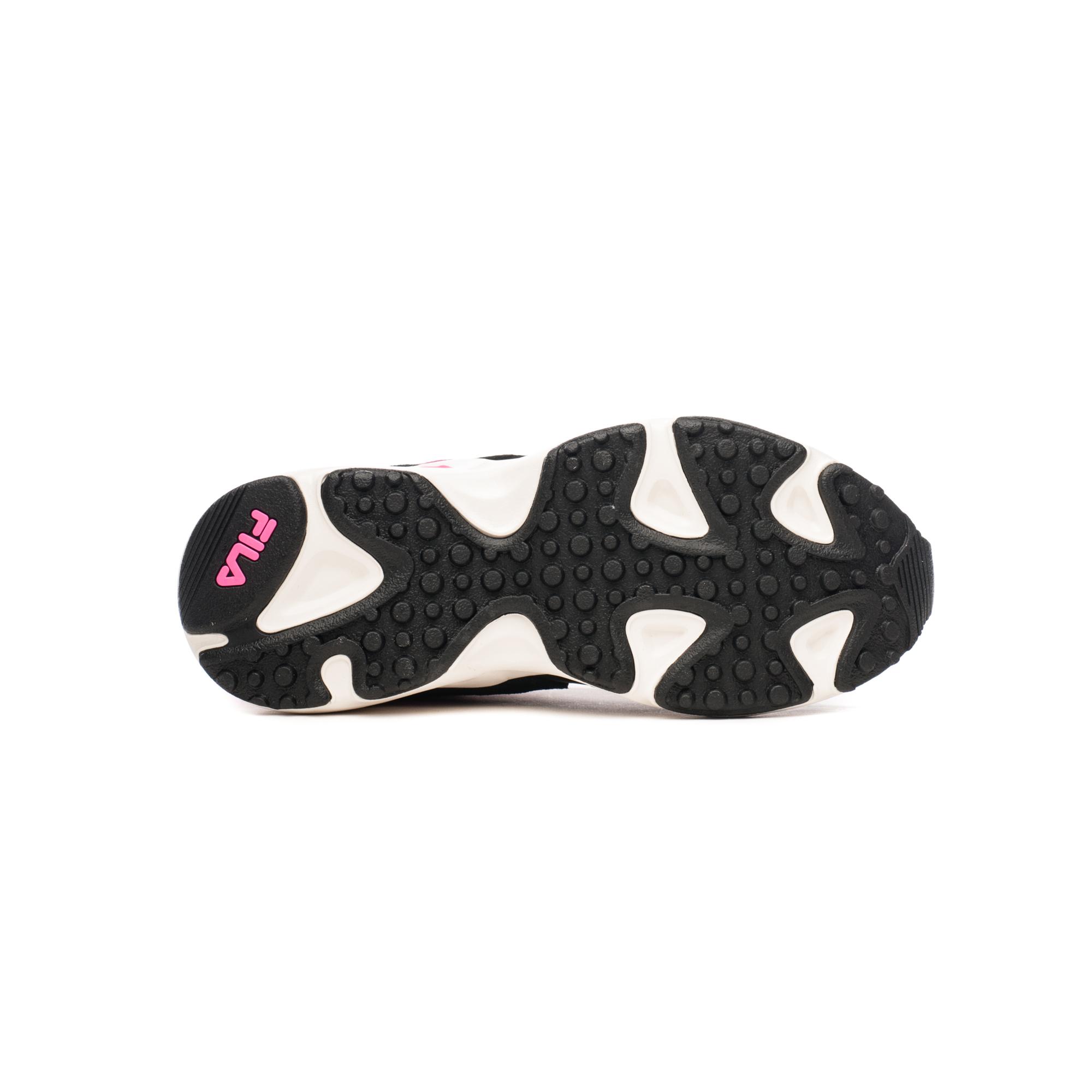 Кросівки жіночі Fila RAY TRACER