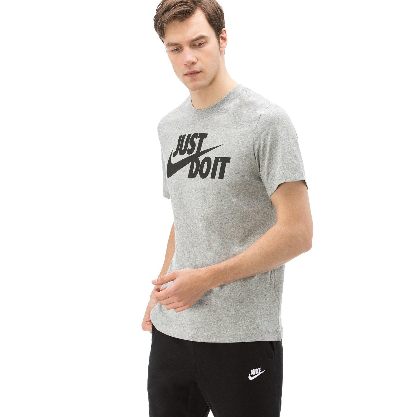 Футболка чоловіча Nike SPORTSWEAR JDI