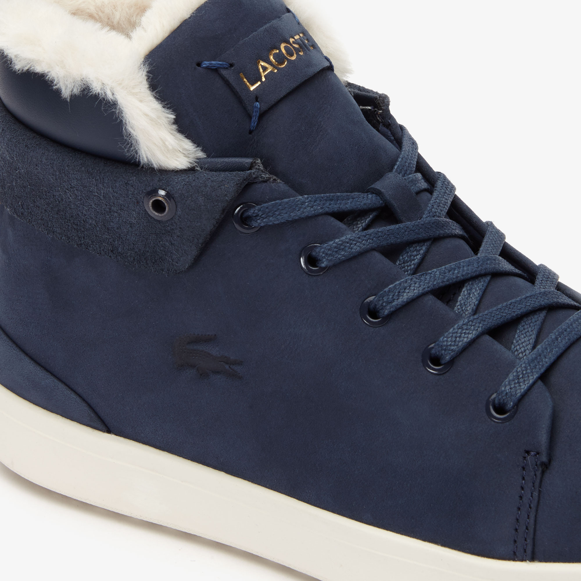 ЧЕРЕВИКИ LACOSTE EXPLORATEUR THERMO 419 1 CFA