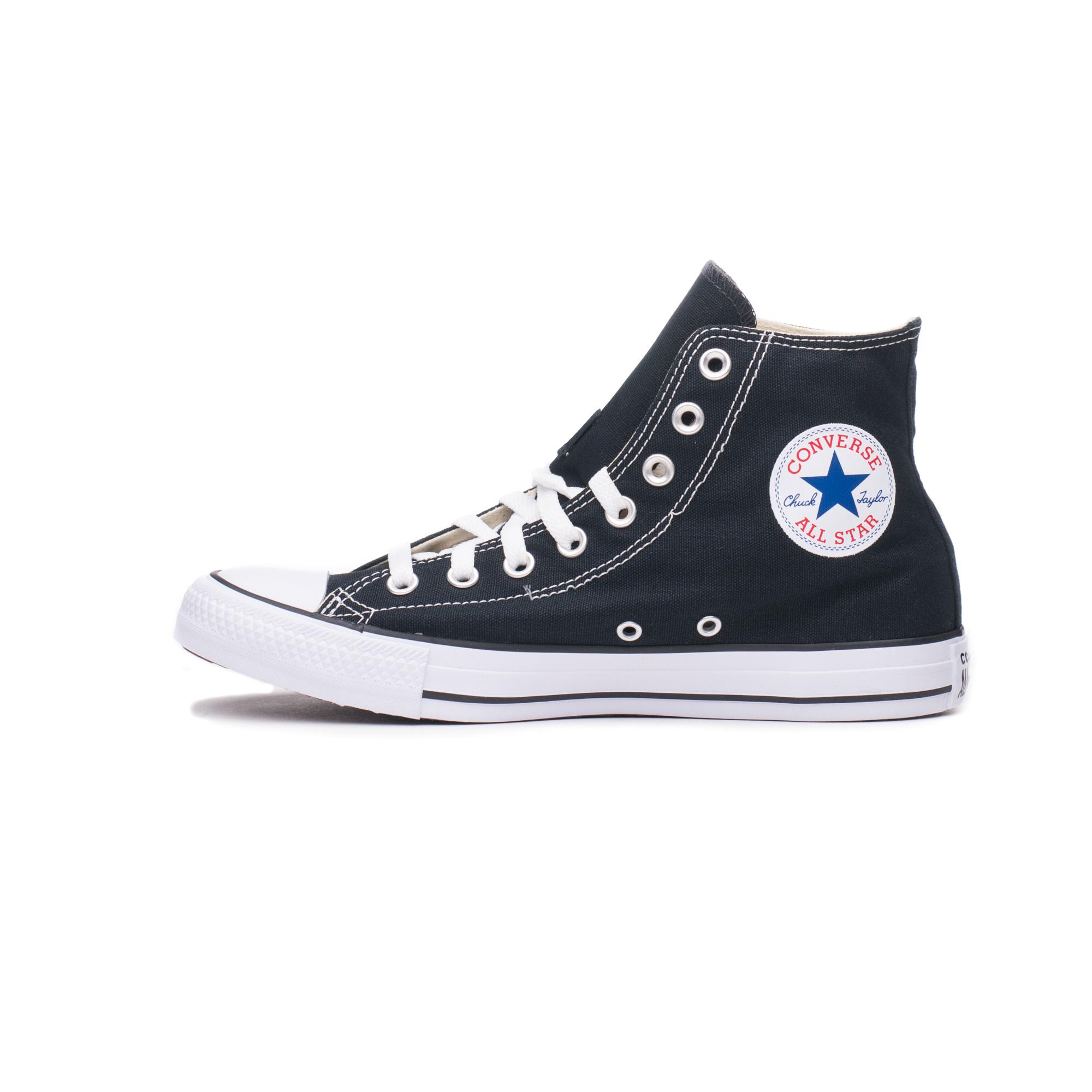 Кеди високі унісекс Converse CHUCK TAYLOR ALL STAR