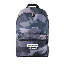 Рюкзак унісекс Adidas CAMO CLASSIC