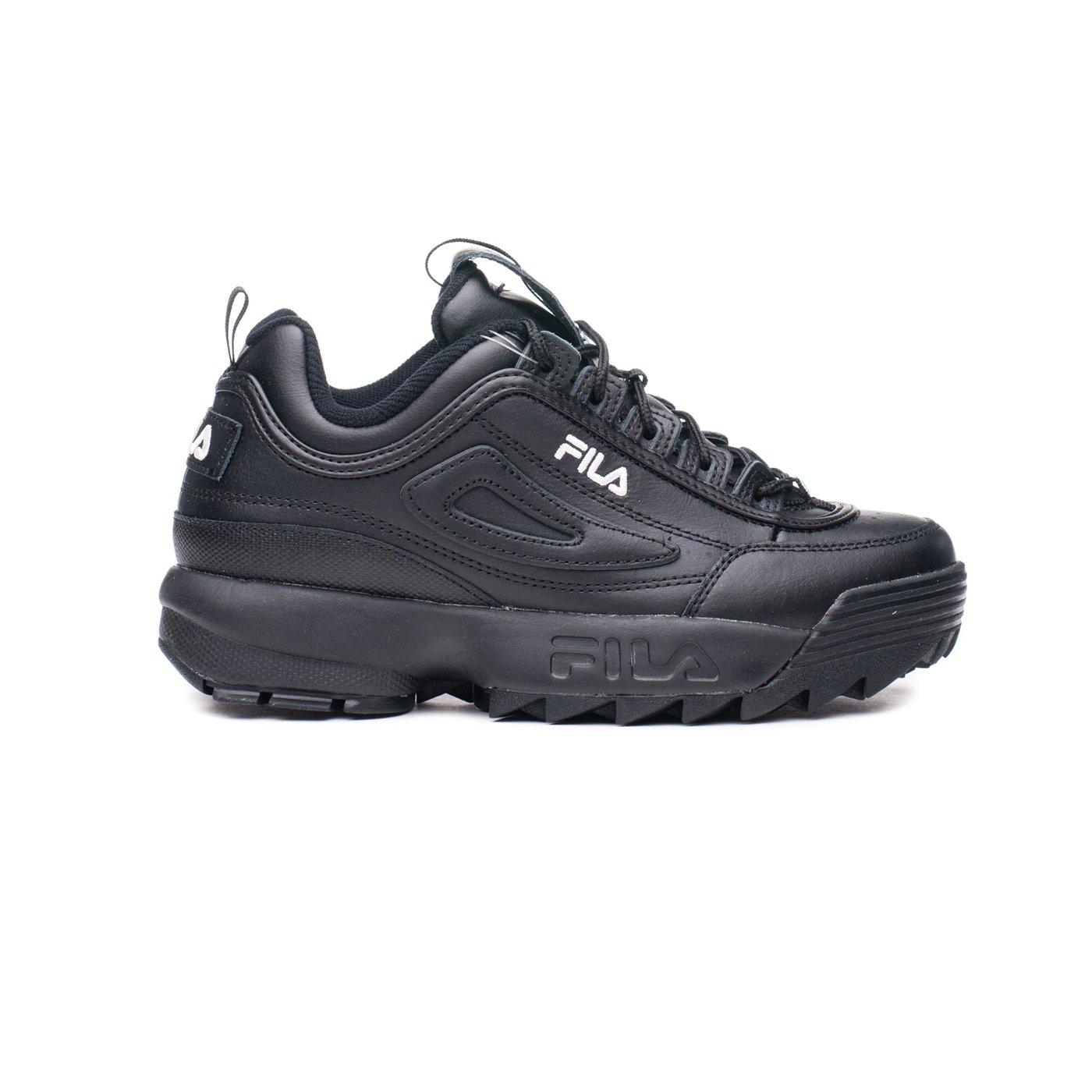 Кросівки жіночі Fila DISRUPTOR 2