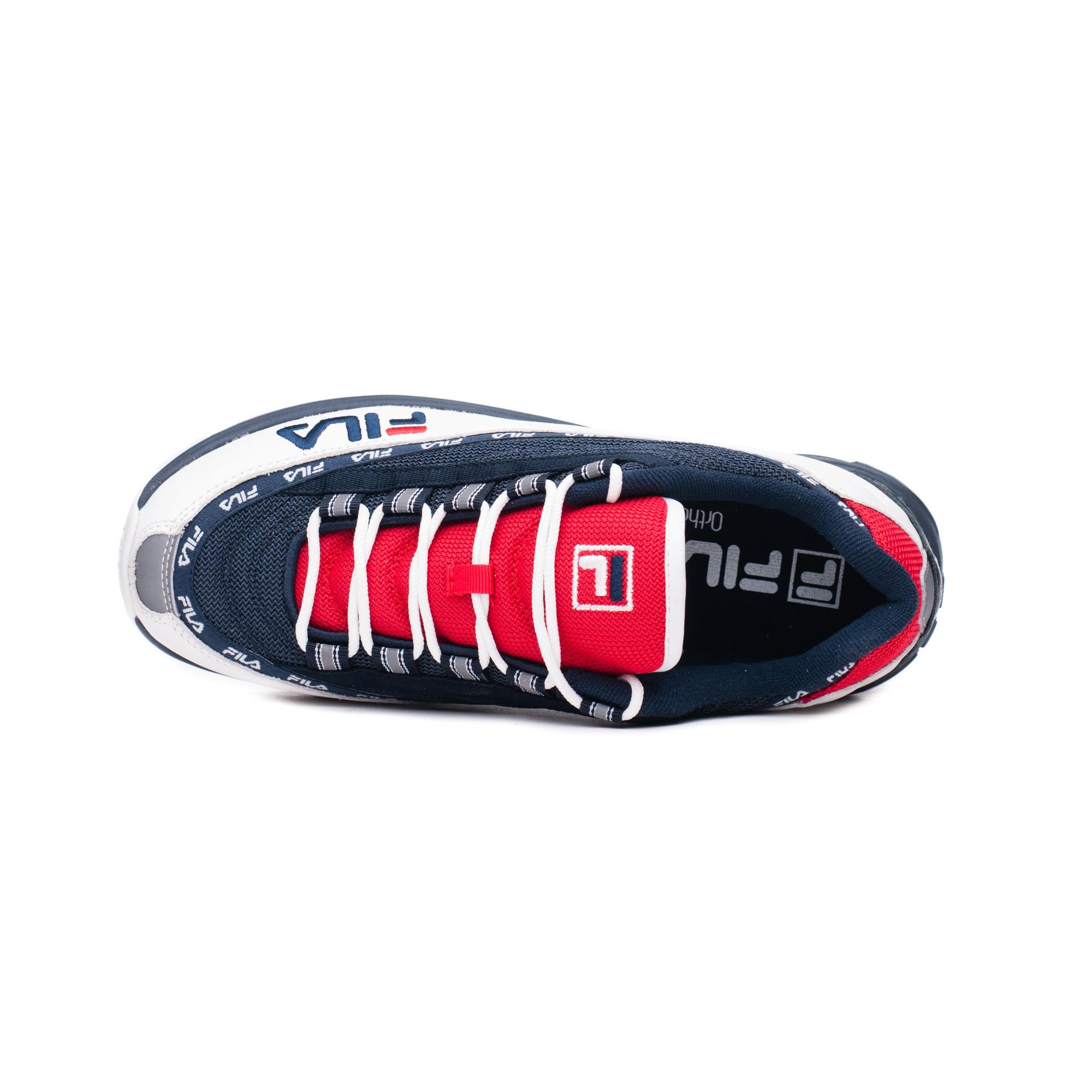 Кросівки чоловічі Fila DSTR97