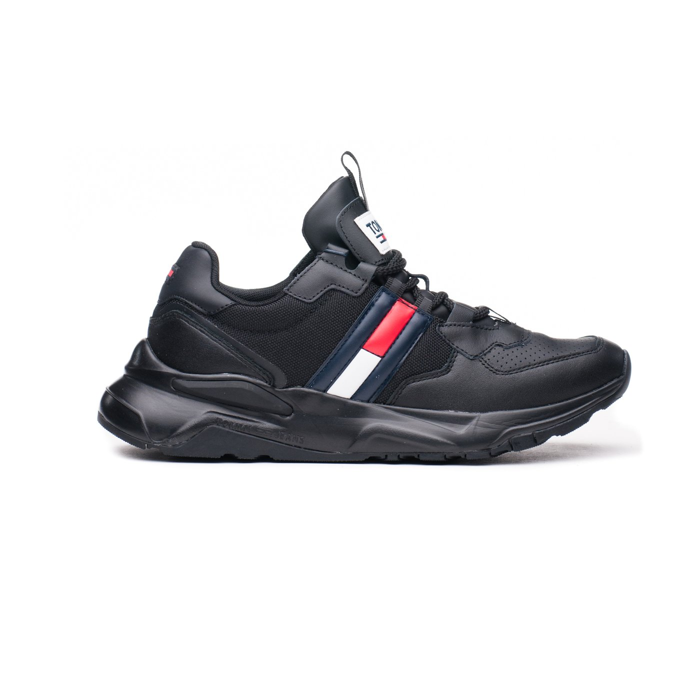 Кросівки чоловічі Tommy Hilfiger CHUNKY TECH RUNNER