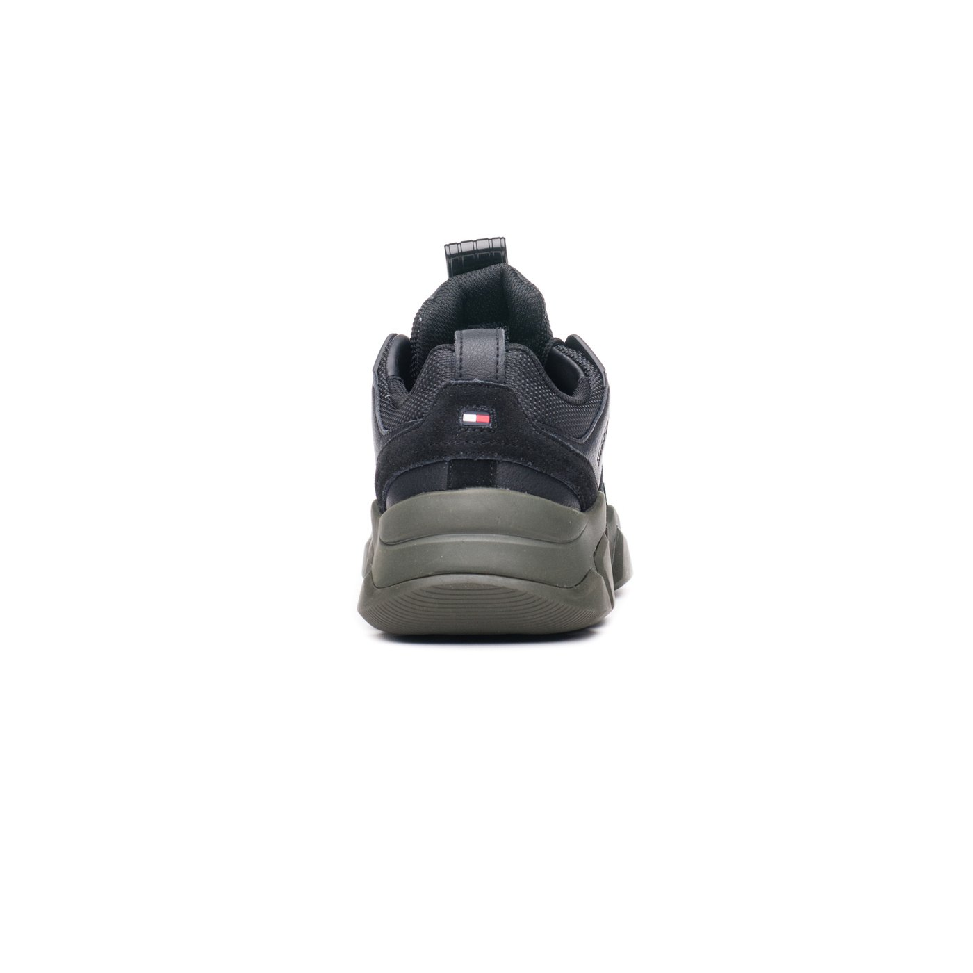 Кросівки чоловічі Tommy Hilfiger CHUNKY MATERIAL MIX SNEAKER