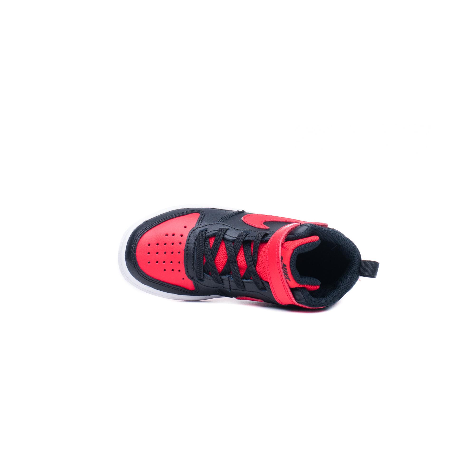 Кросівки дитячі Nike COURT BOROUGH MID 2 (PSV)