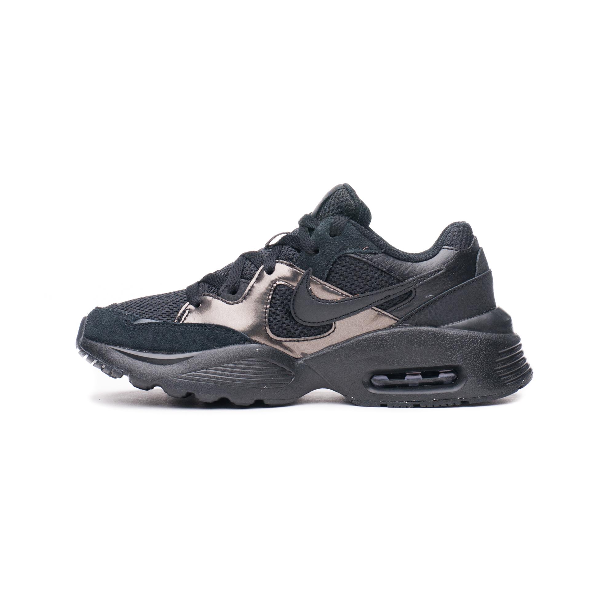 Кросівки жіночі Nike AIR MAX FUSION