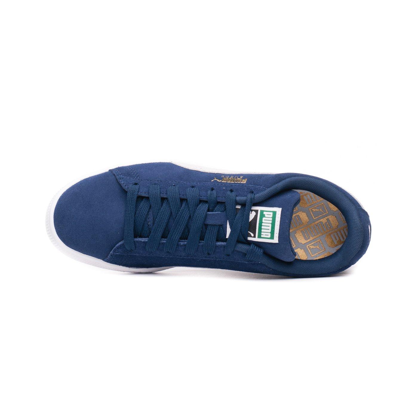Кросівки чоловічі Puma SUEDE CLASSIC