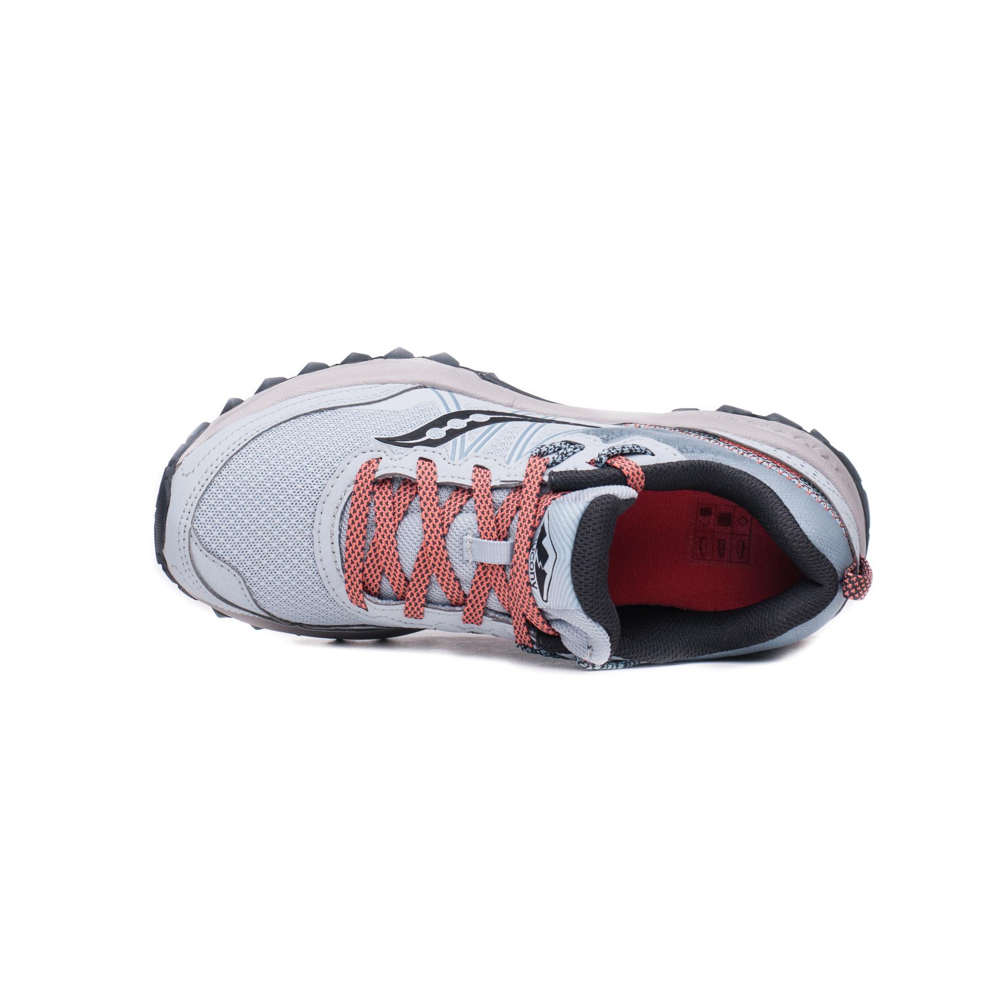 Кросівки жіночі Saucony EXCURSION TR14 для бігу