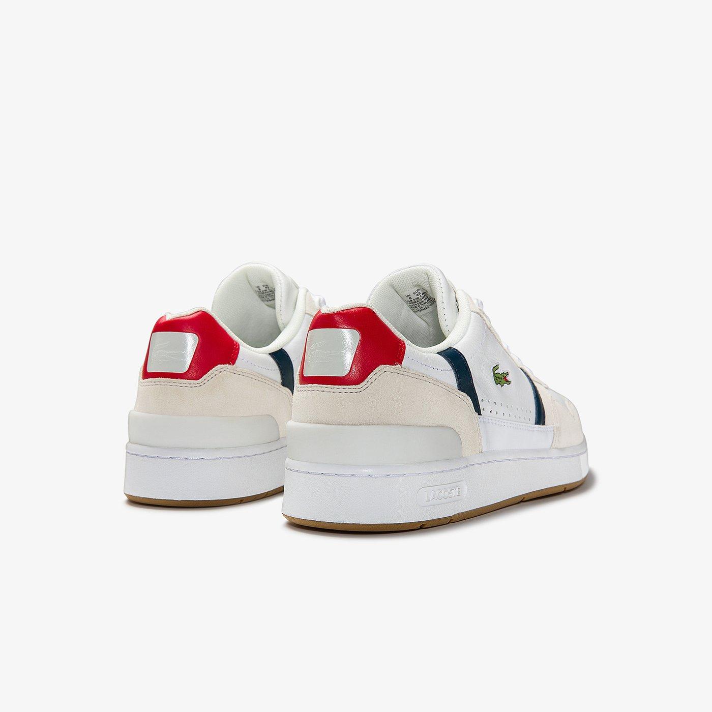 Кросівки чоловічі Lacoste T-CLIP