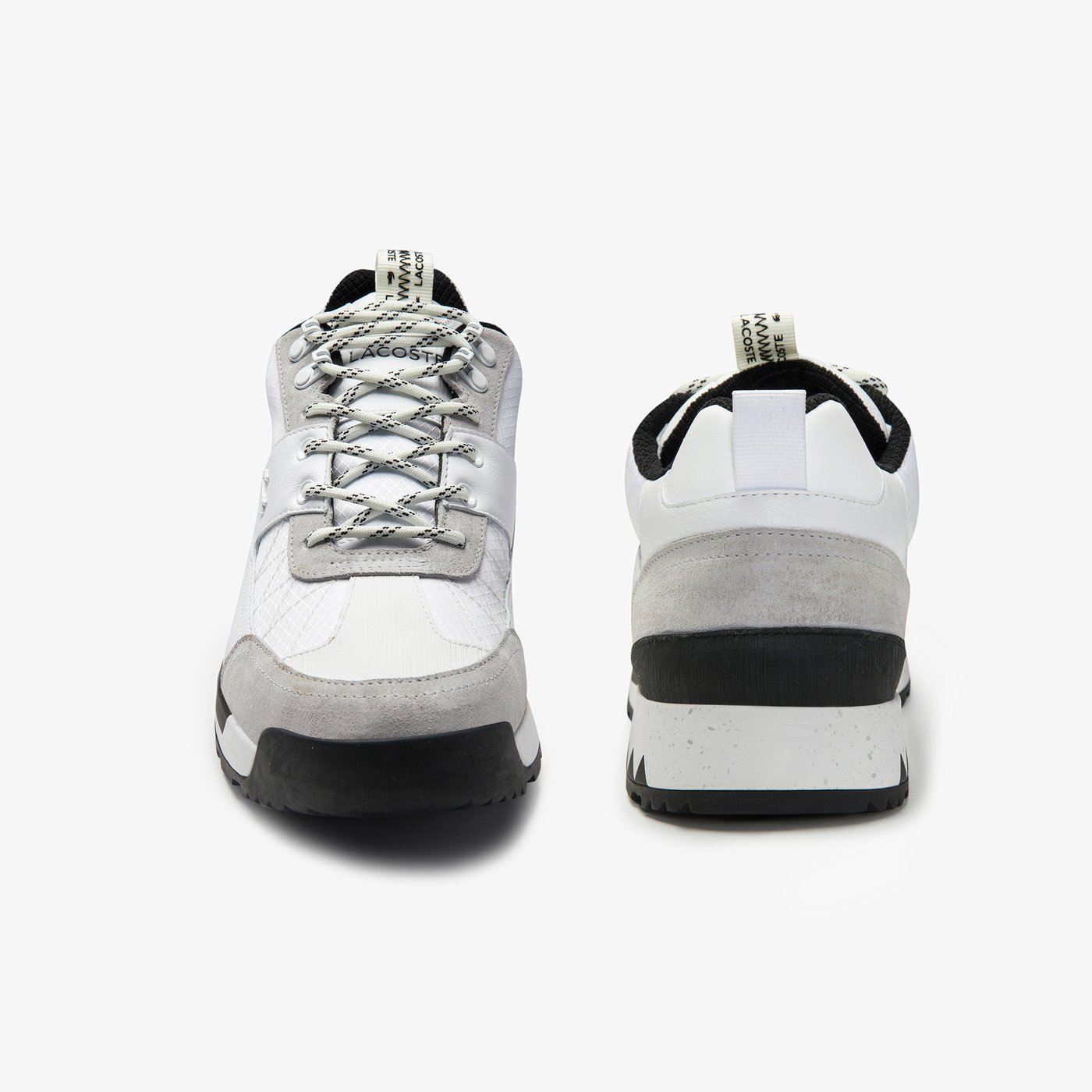 Кросівки чоловічі Lacoste URBAN BREAKER