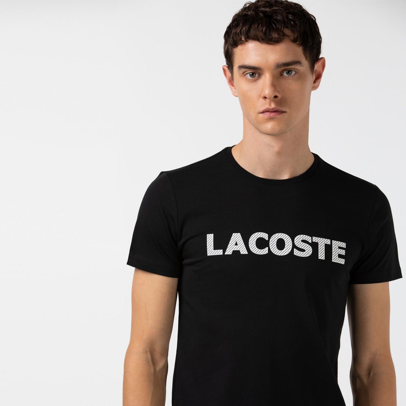 Футболка чоловіча Lacoste