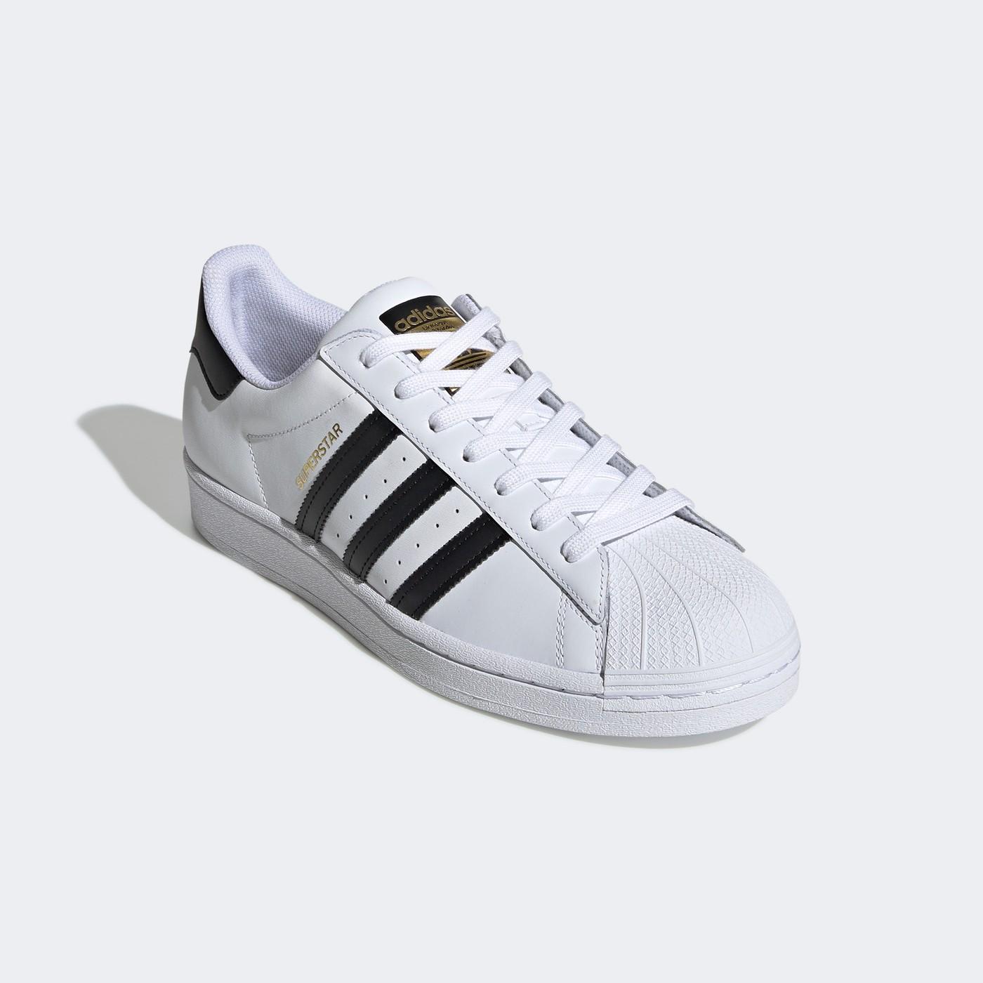 Кросівки чоловічі Adidas SUPERSTAR