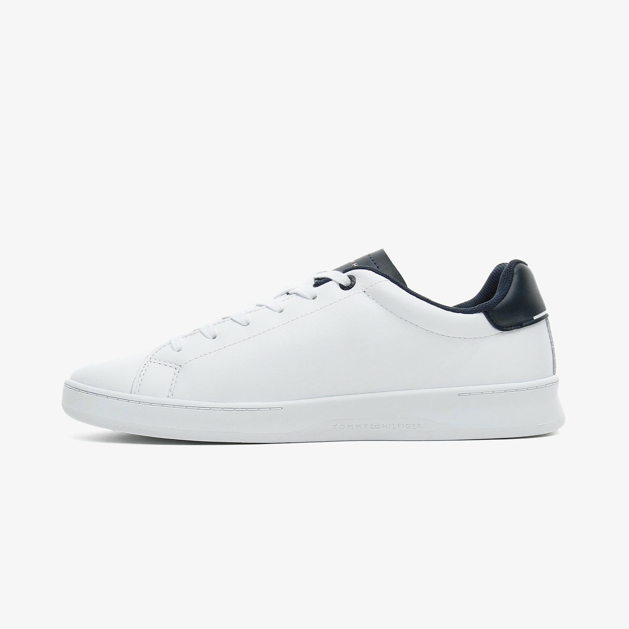 Кросівки чоловічі Tommy Hilfiger RETRO TENNIS