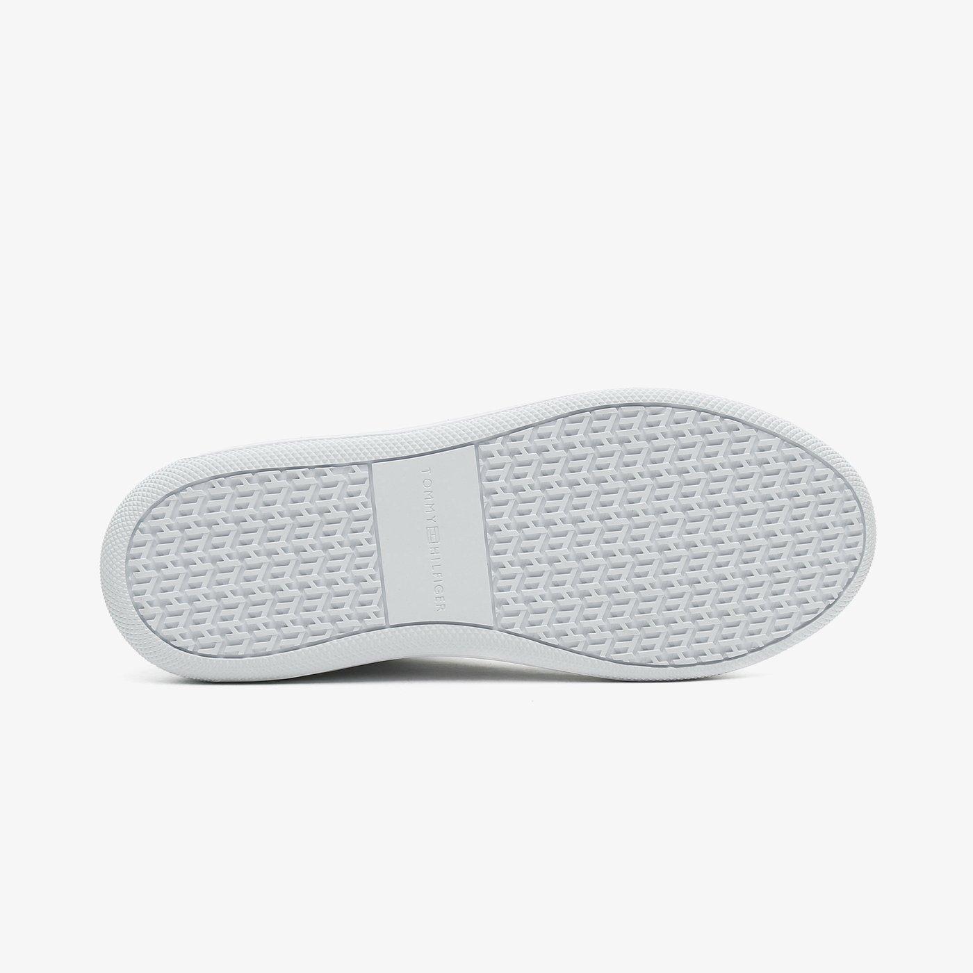 Кросівки жіночі Tommy Hilfiger METALLIC