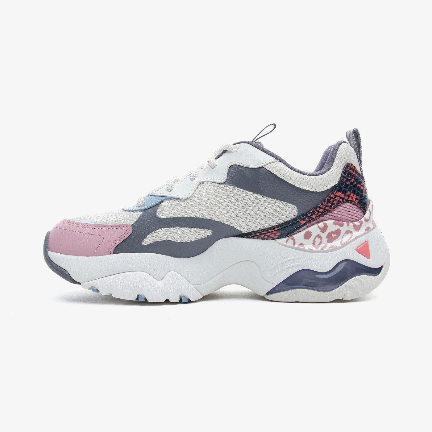 Кросівки жіночі Skechers D'LITES 3.0 AIR-WILD DAYS