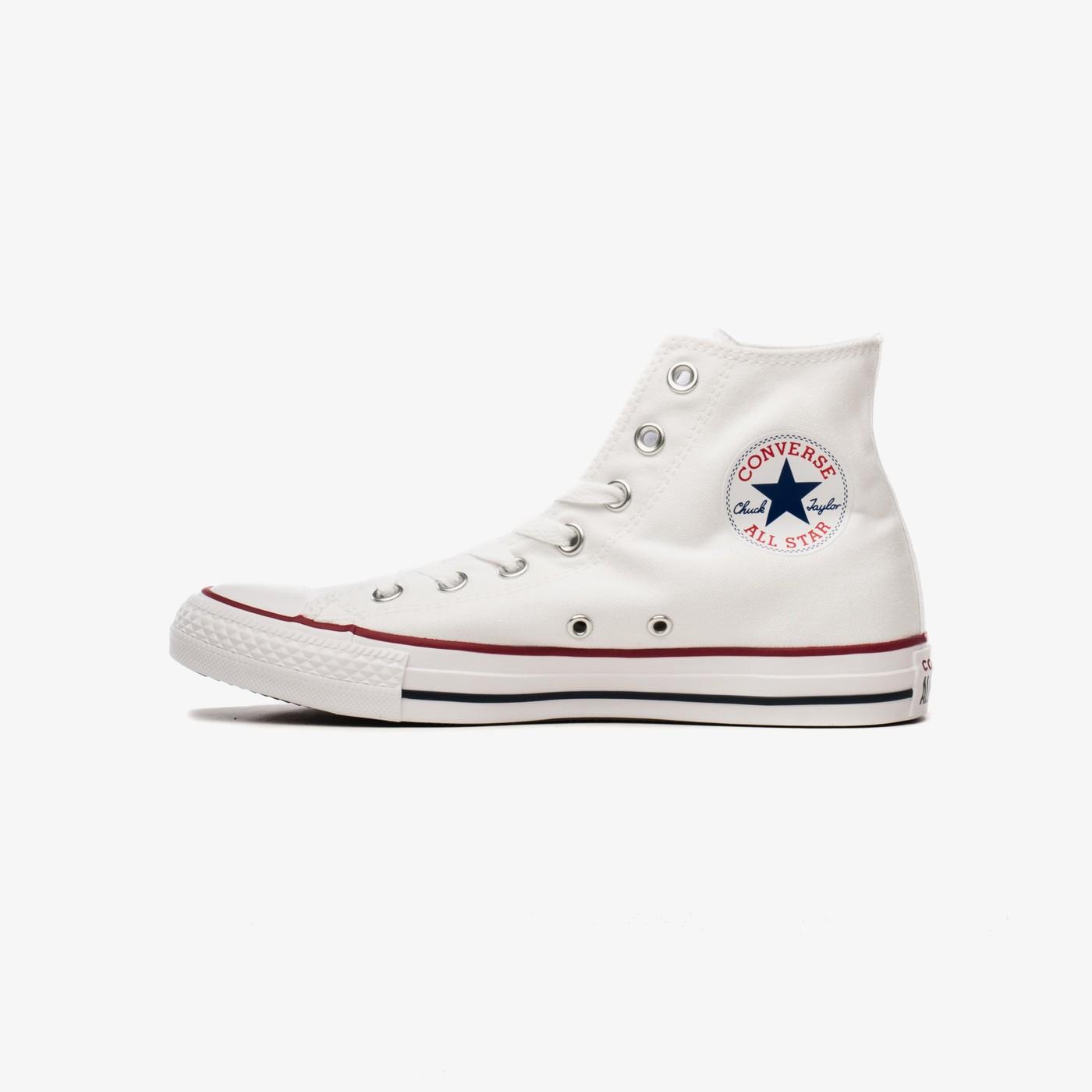 Кеди високі унісекс Converse ALL STAR HI ALL STAR HI