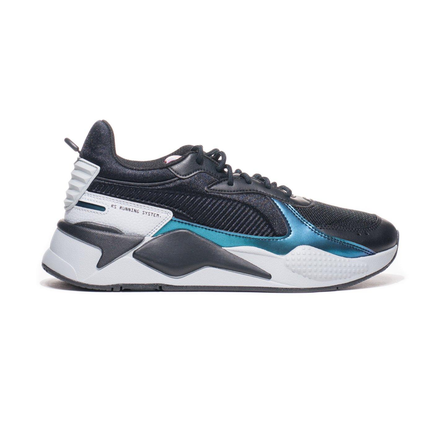 Кросівки чоловічі Puma RS-X FUTURVERSE