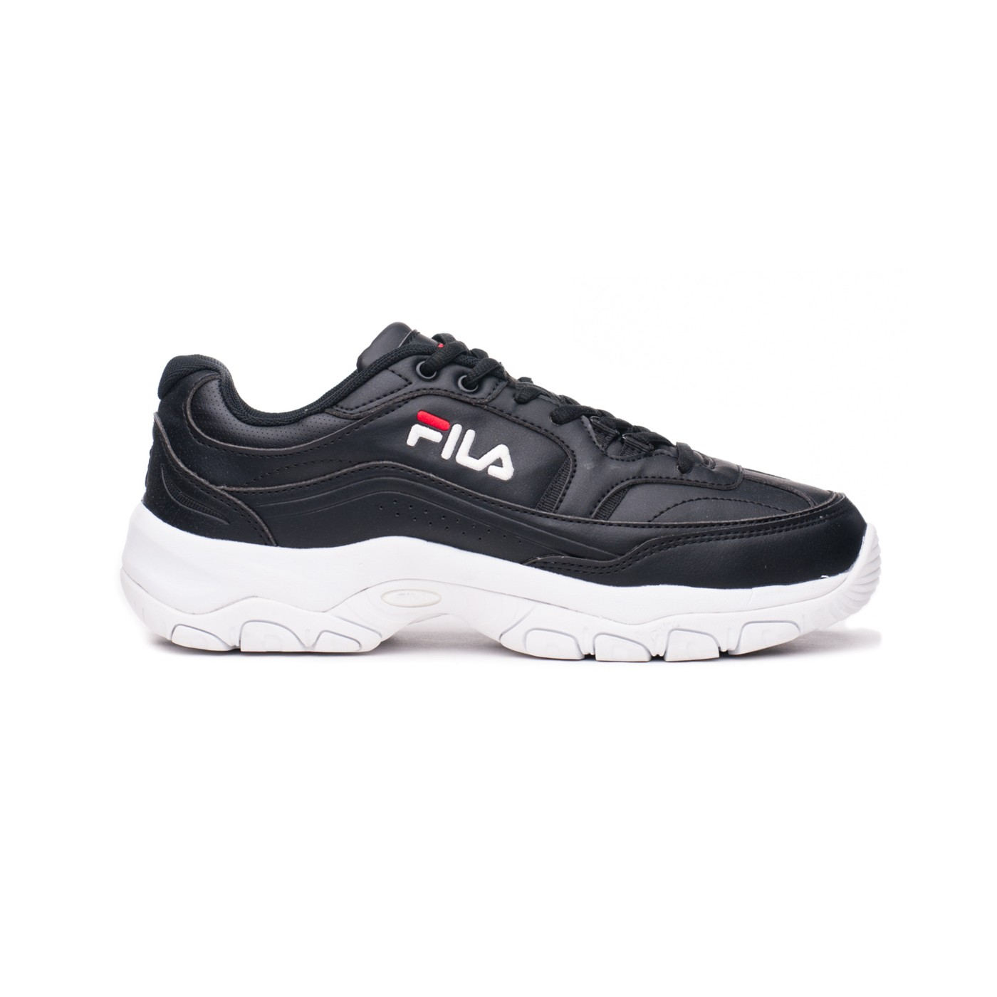 Кросівки чоловічі Fila SELECT LOW