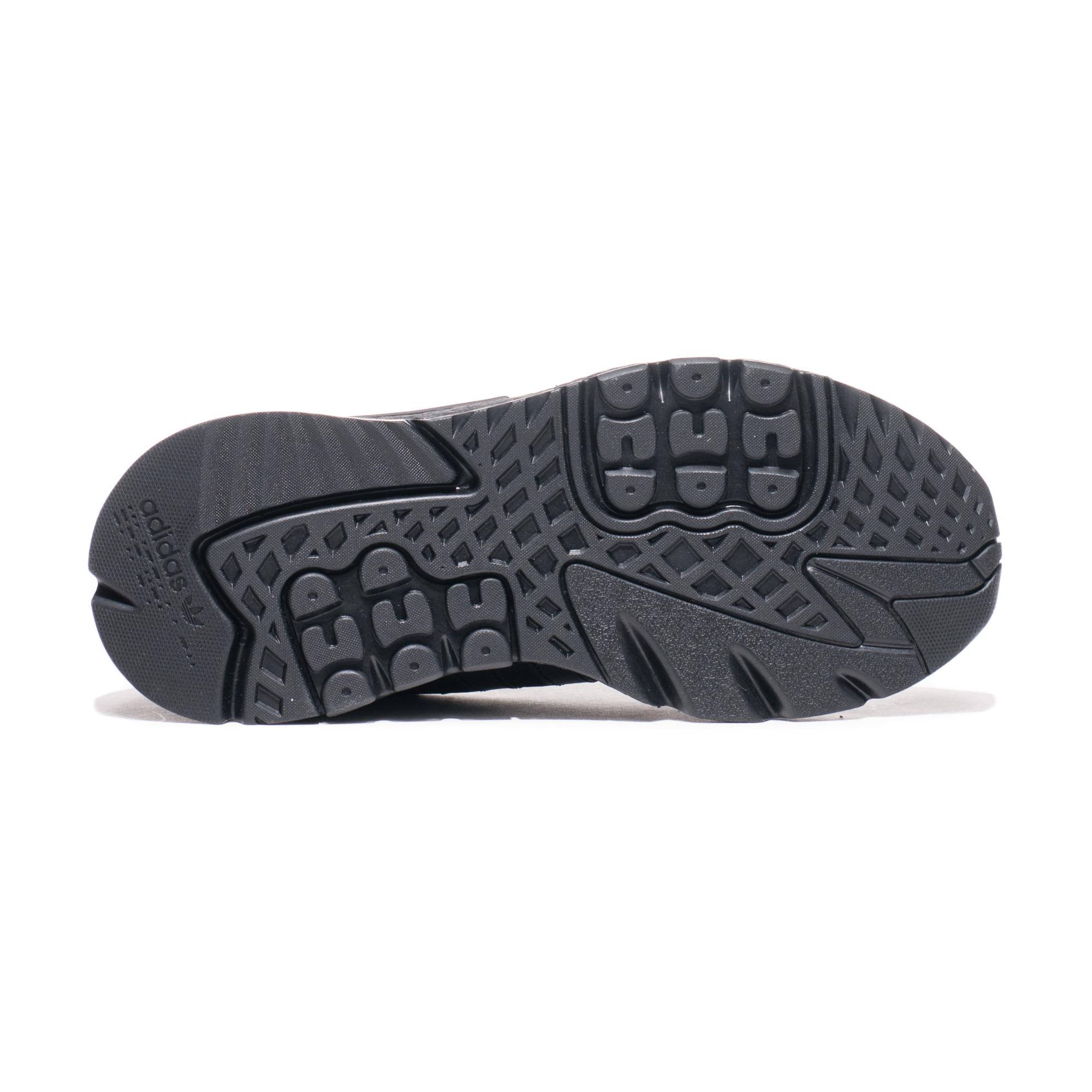 Кросівки чоловічі adidas NITE JOGGER