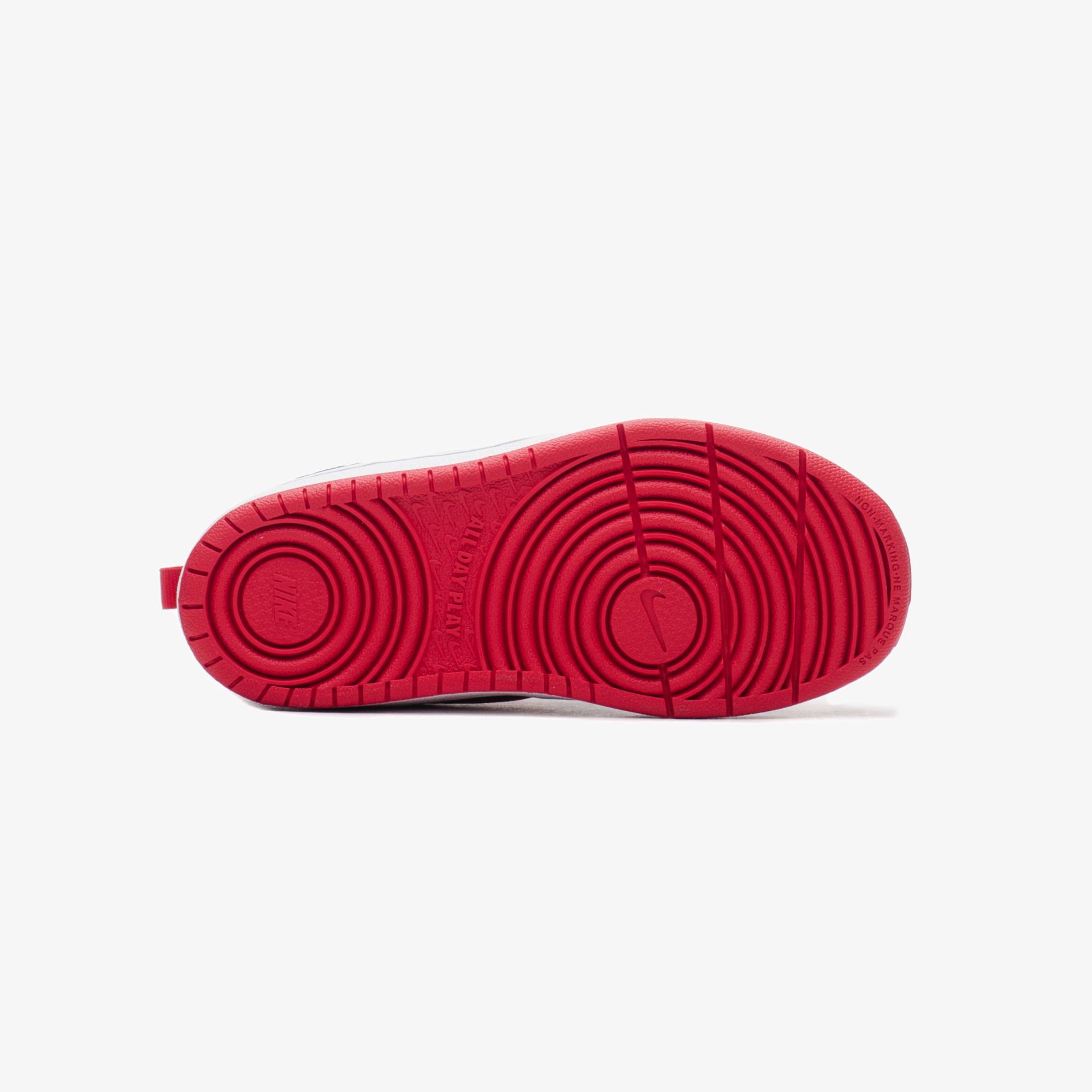 Кросівки дитячі Nike COURT BOROUGH