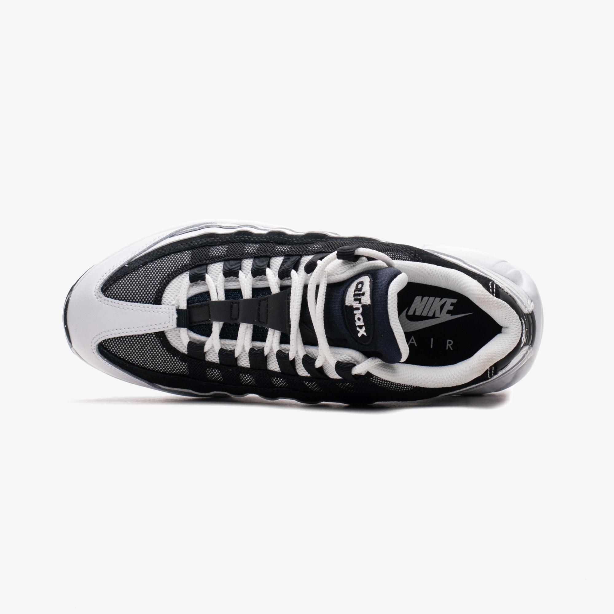 Кросівки чоловічі Nike AIR MAX 95