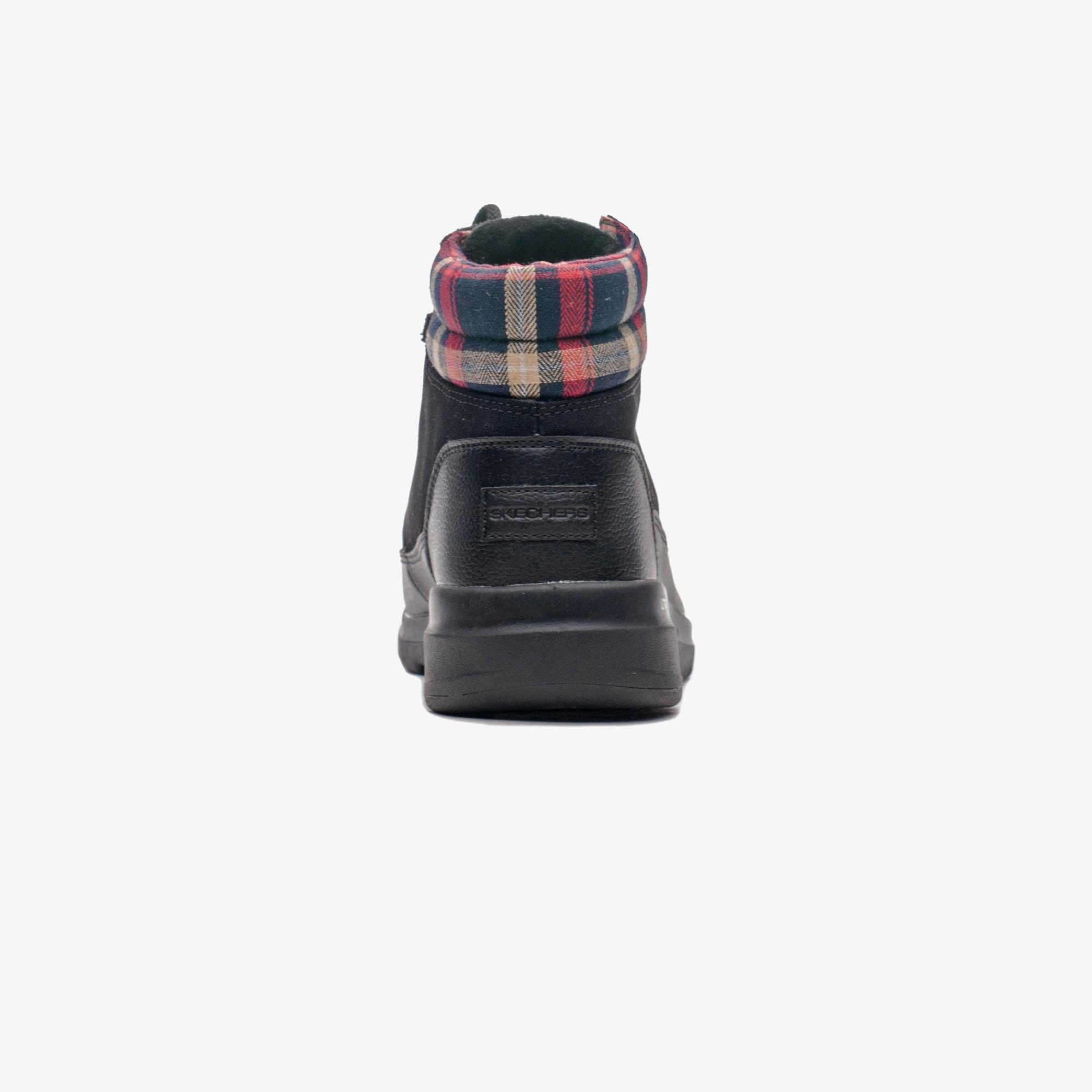 Черевики жіночі Skechers GLACIAL ULTRA