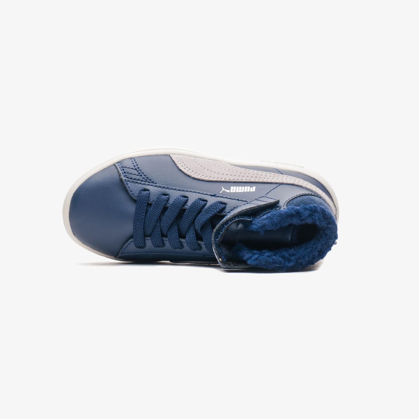 Кросівки дитячі Puma SMASH V2