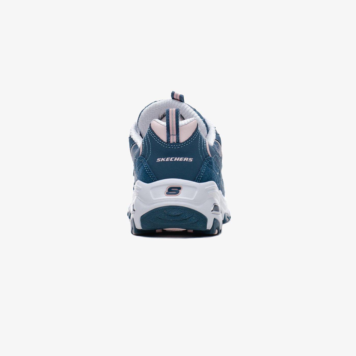 Кросівки жіночі Skechers D'LITES