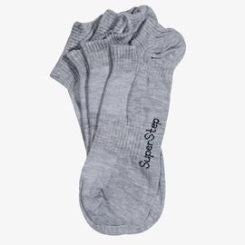 Шкарпетки низькі унісекс Superstep