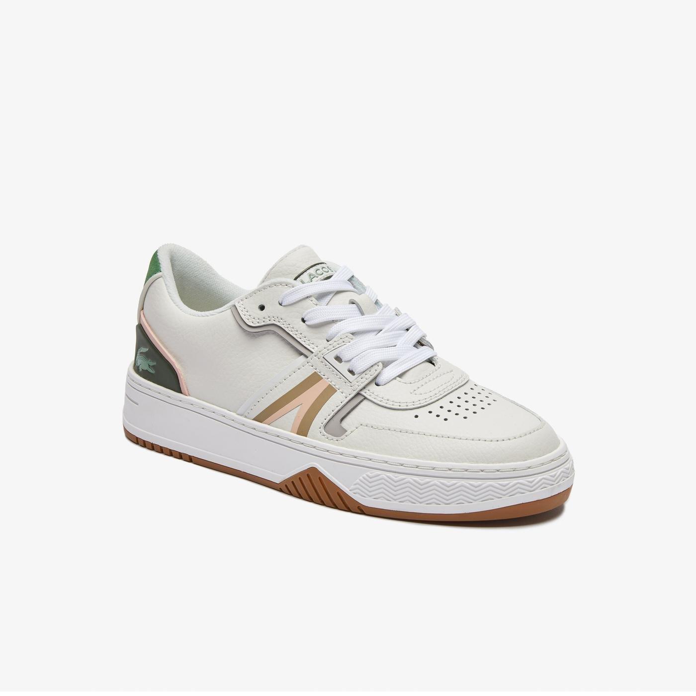Кросівки жіночі Lacoste L001